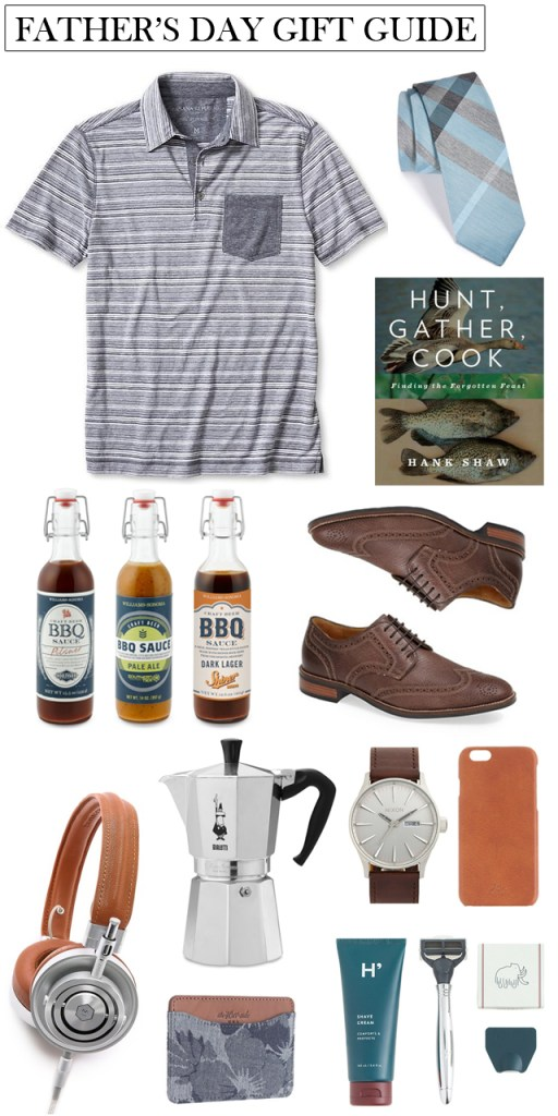 father's day gift guide 2015 M Loves M @marmar