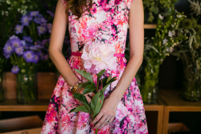 flower shop shoot M Loves M @marmar