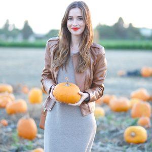 pumpkin patch in Ventura M Loves M @marmar