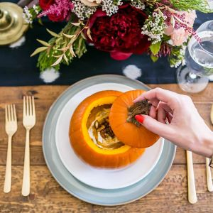 Last Minute Thanksgiving Side Ideas by M Loves M
