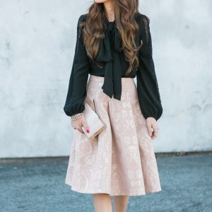 holiday separates by M Loves M