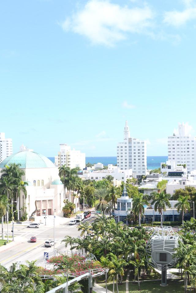 miami city views M Loves M