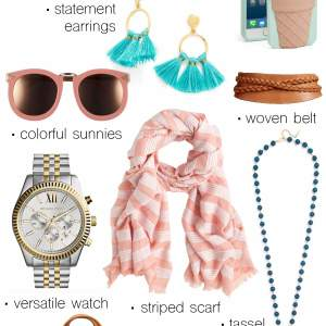 top 10 accessories for spring