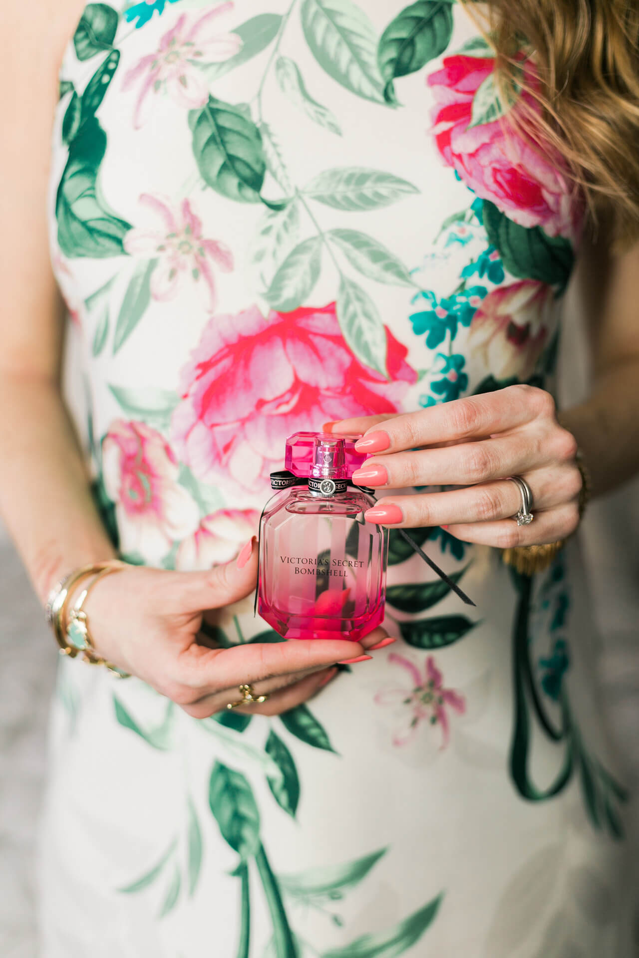 the most popular perfume from victoria's secret