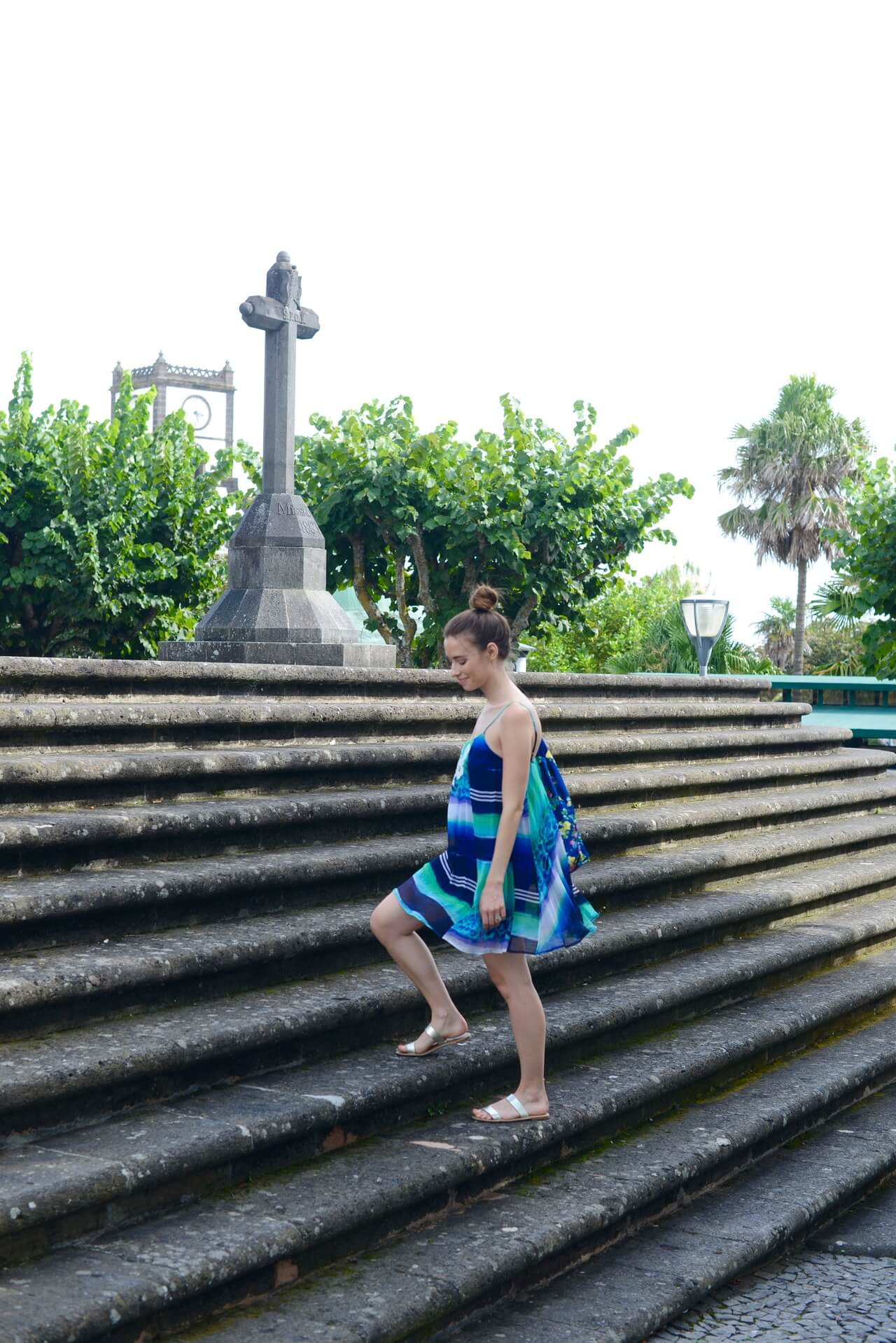 M Loves M Portugal Travel Diary- Azores