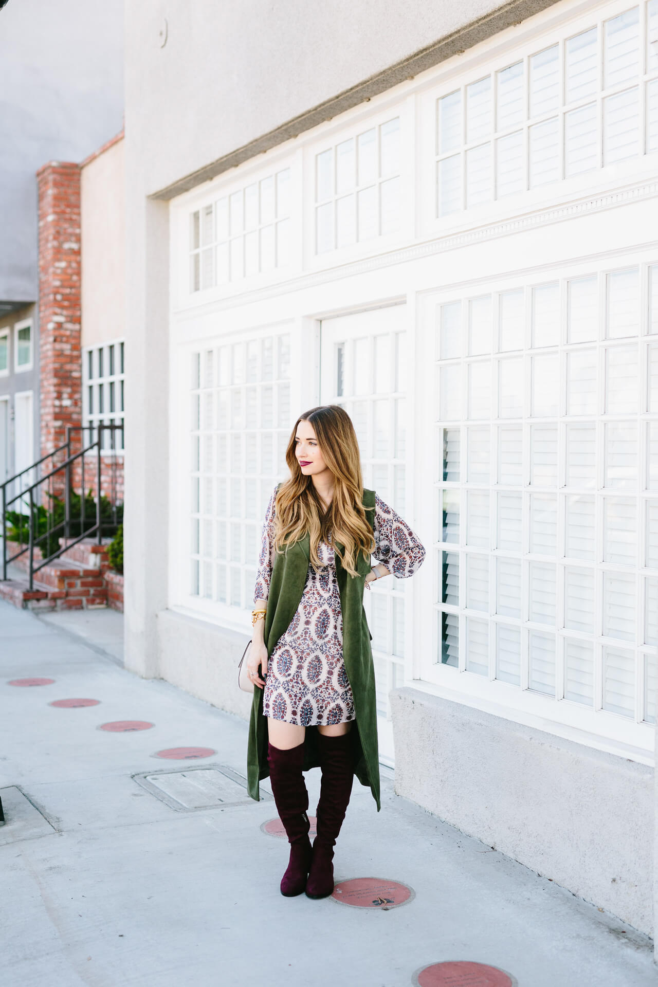 the best over the knee boots under $200 - M Loves M