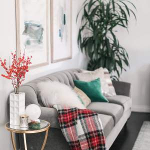 5 ways to decorate for the holidays