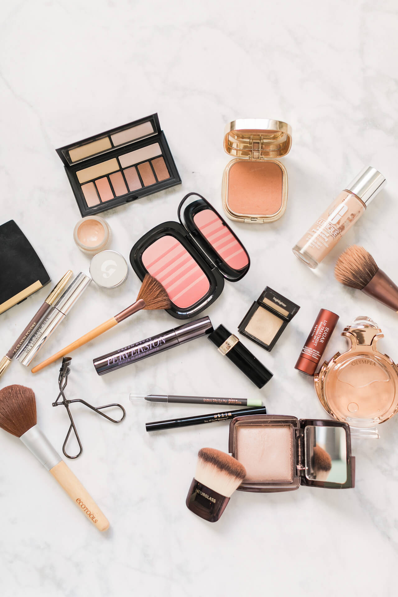 My Favorite Beauty Products for my Everyday Beauty Routine