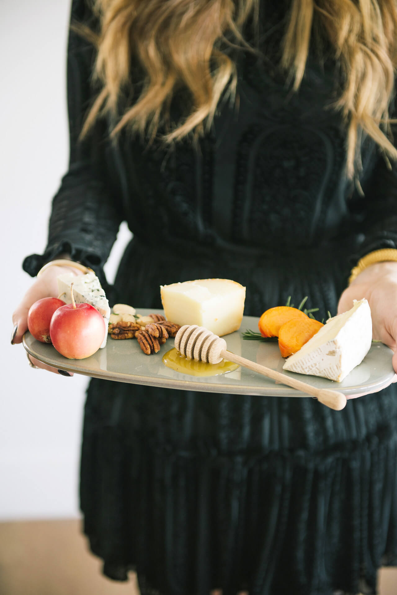 my go-to cheeses