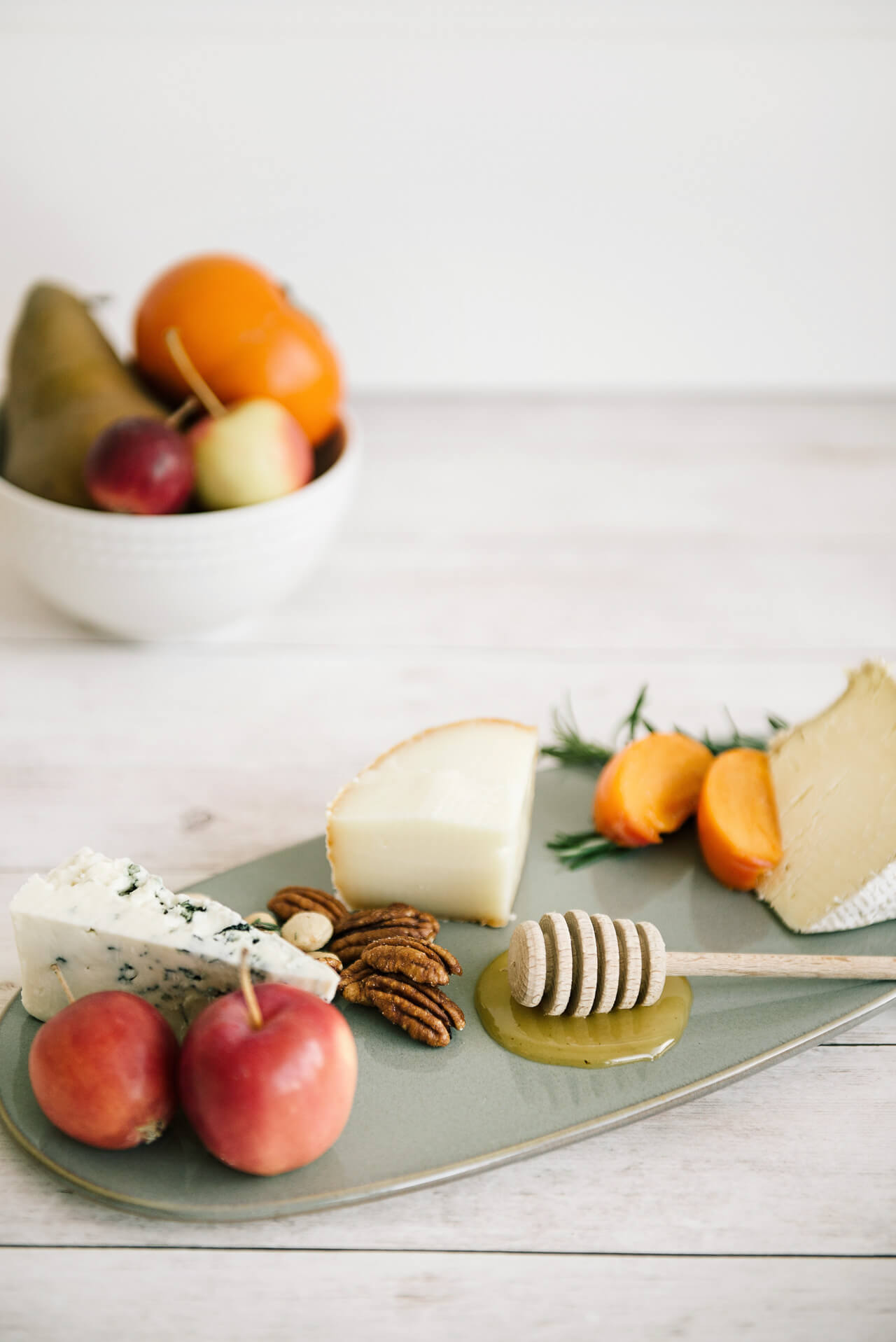 try these delicious cheeses