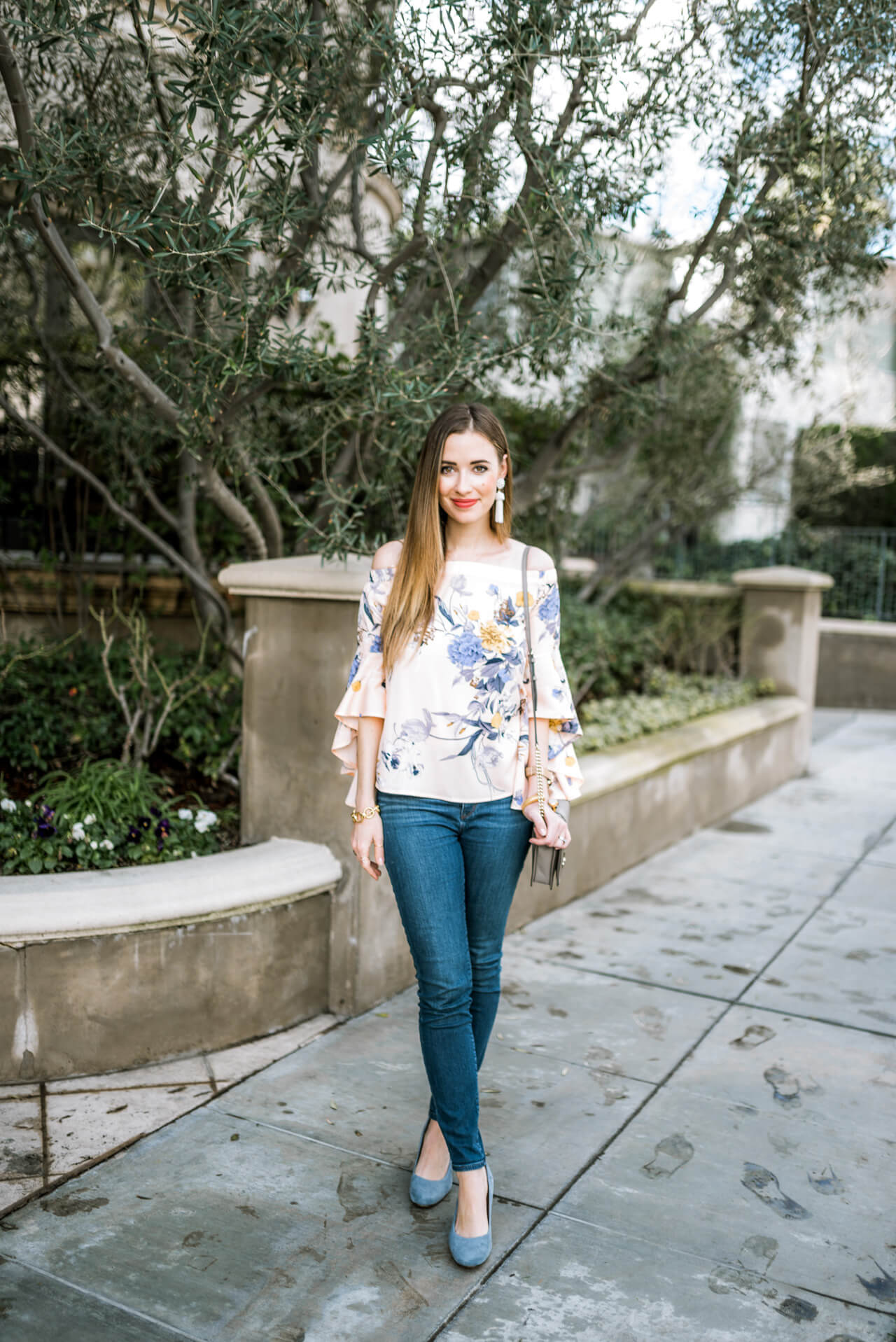 Two On-Trend Details for Spring - M Loves M