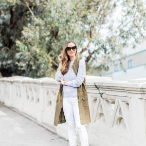 styling two pieces for early and late spring