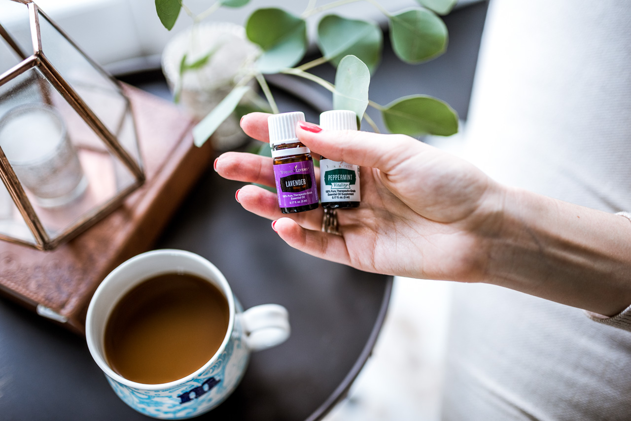 essential oils to try