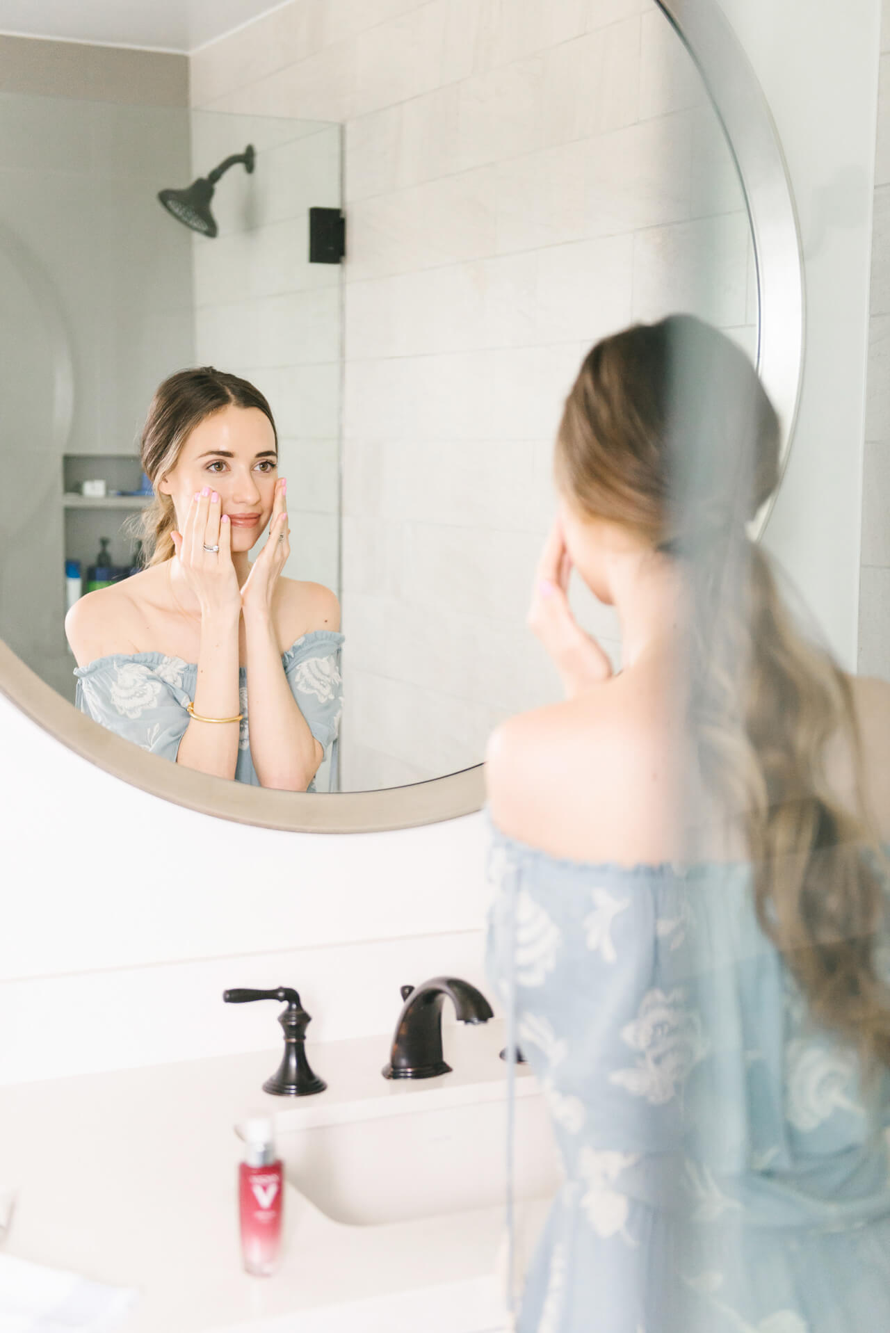 tips for taking care of your skin in your 20s