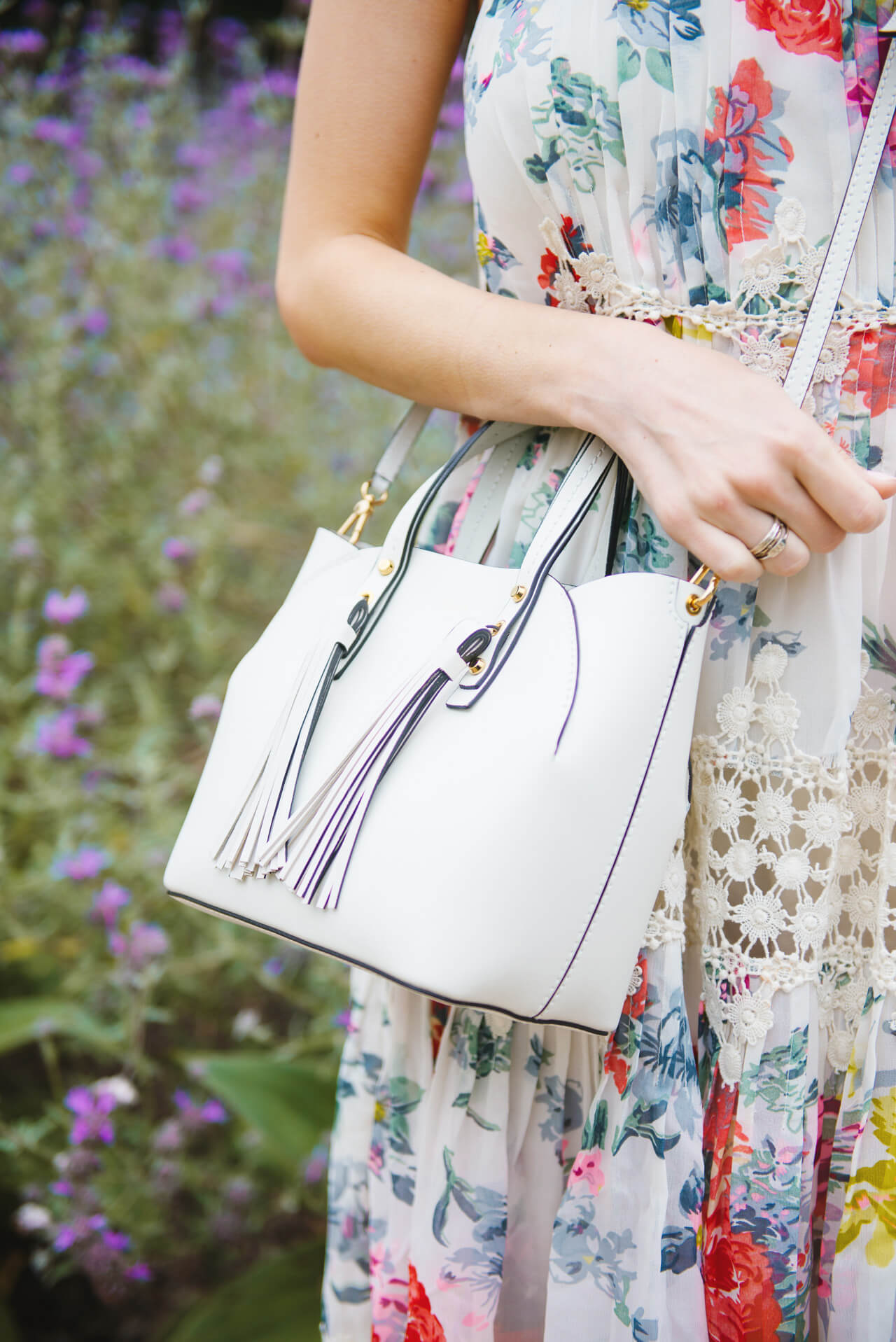Love this bag from Furla