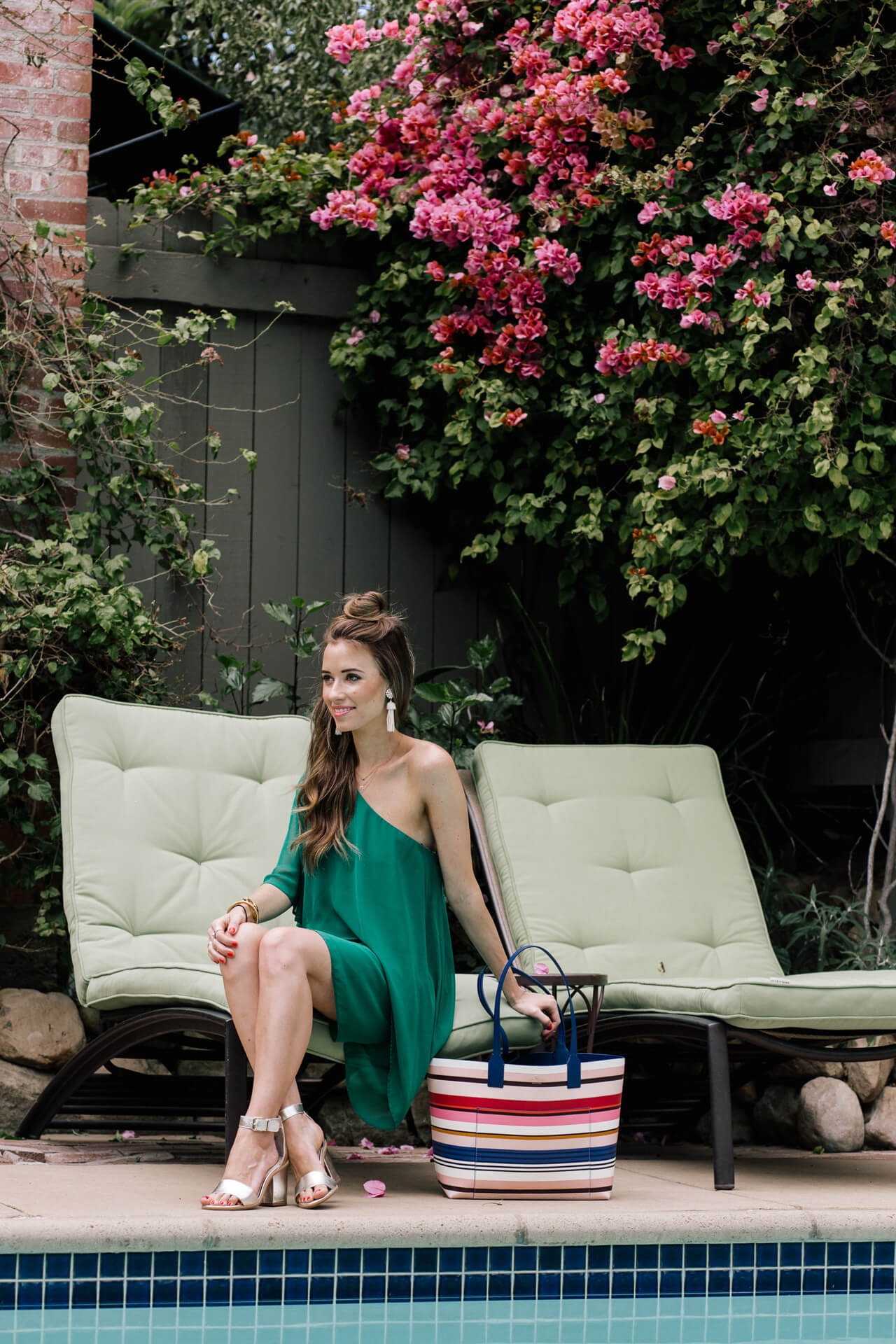 the perfect accessories for a mid-summer wedding - M Loves M @marmar