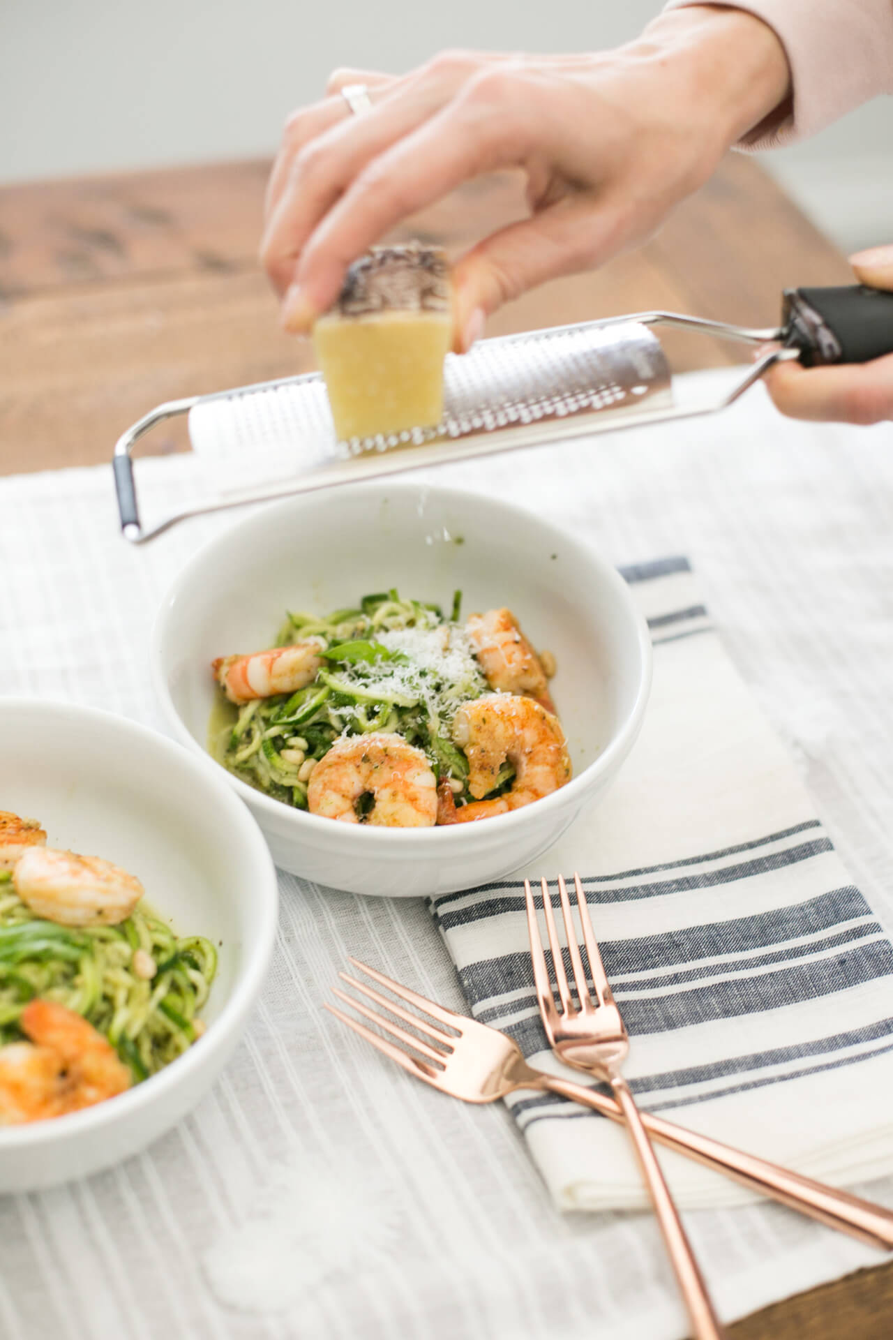 the best summer pasta that you have to try!