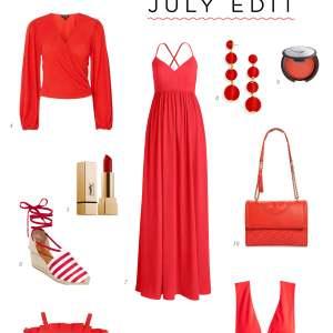 July Edit - M Loves M @marmar