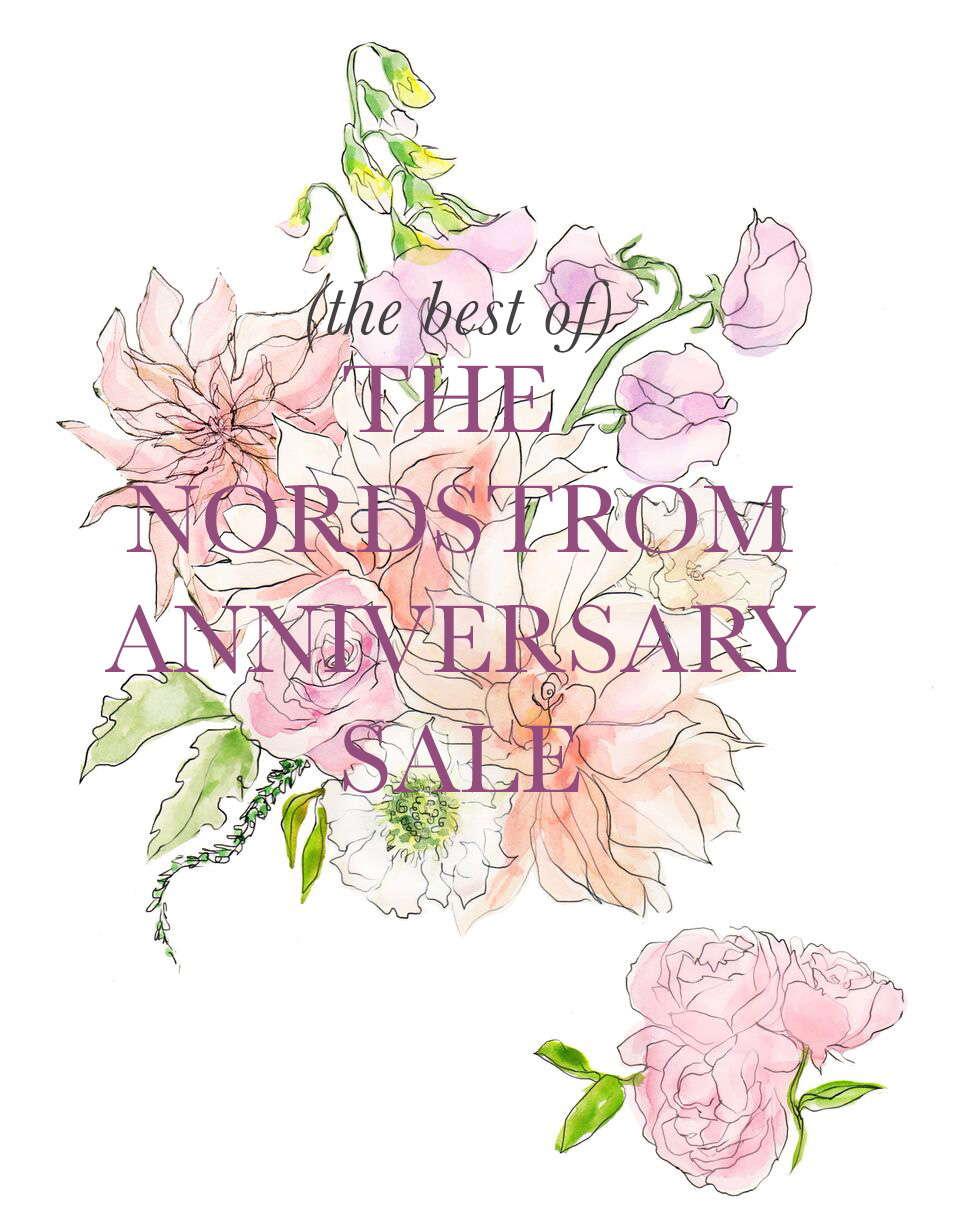 the best of the nordstrom anniversary sale - M Loves M