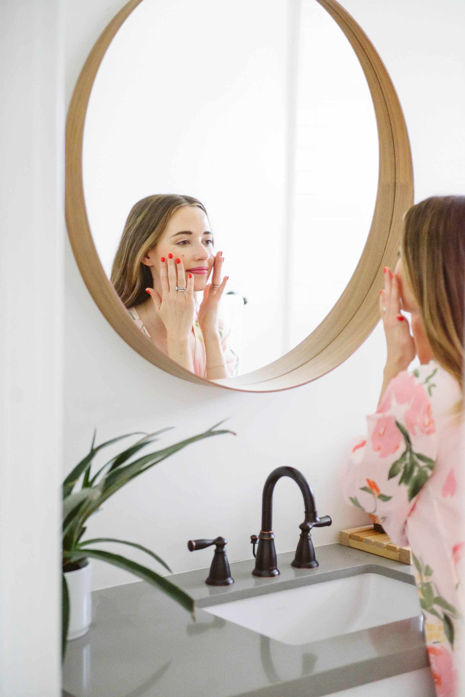 the one skincare product every busy woman needs to own