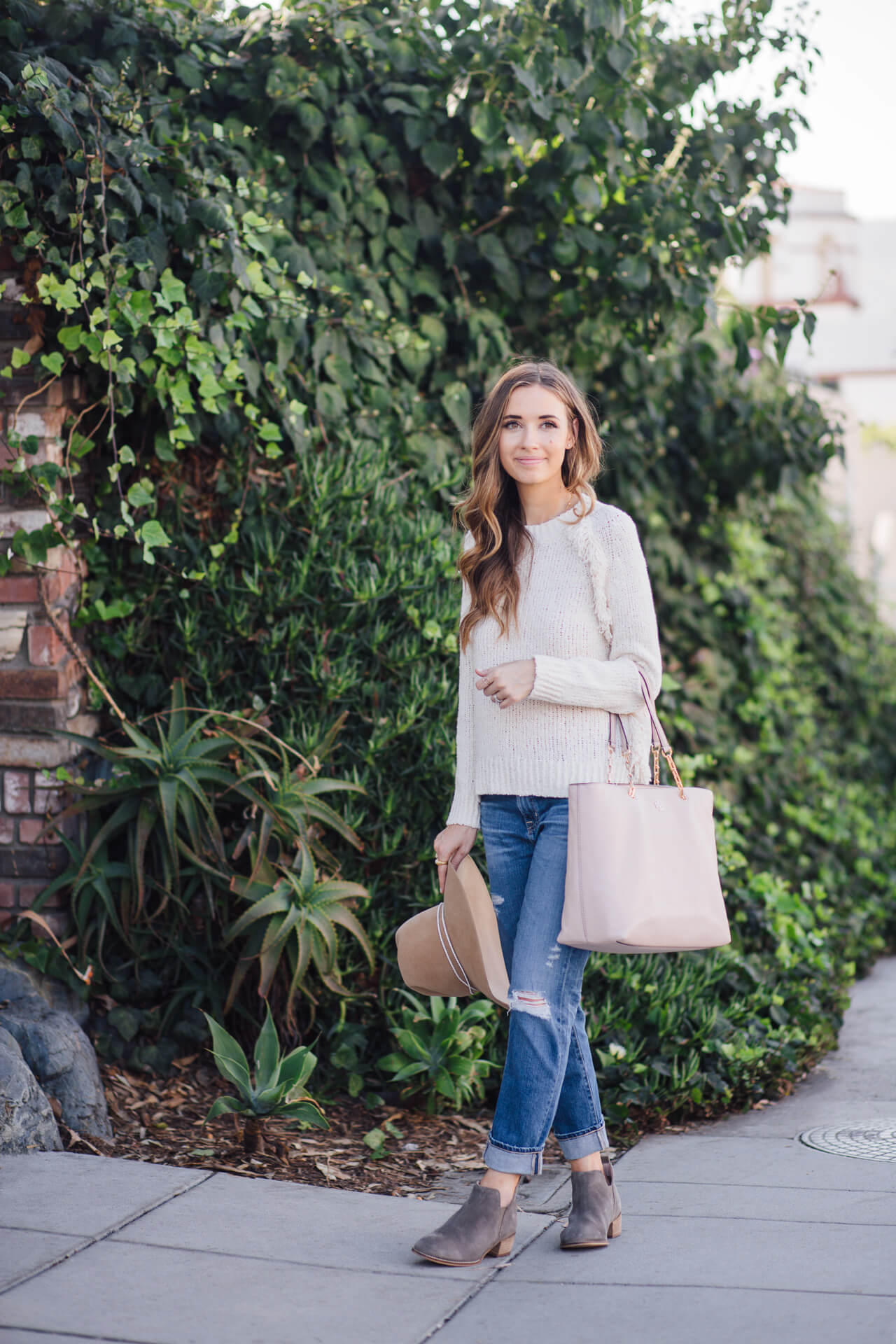 Perfect fall inspiration for being out and about | M Loves M - @marmar