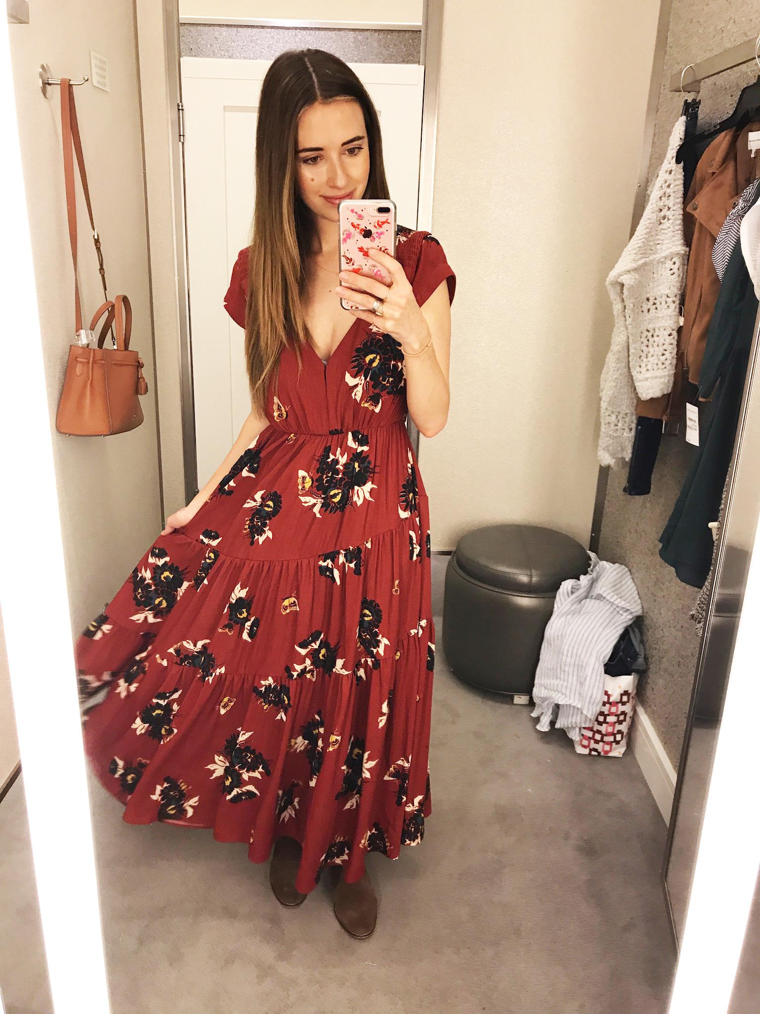 Dressing Room Diary Post - M Loves M @marmar