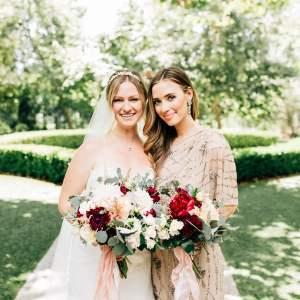 my best friend's wedding - M Loves M