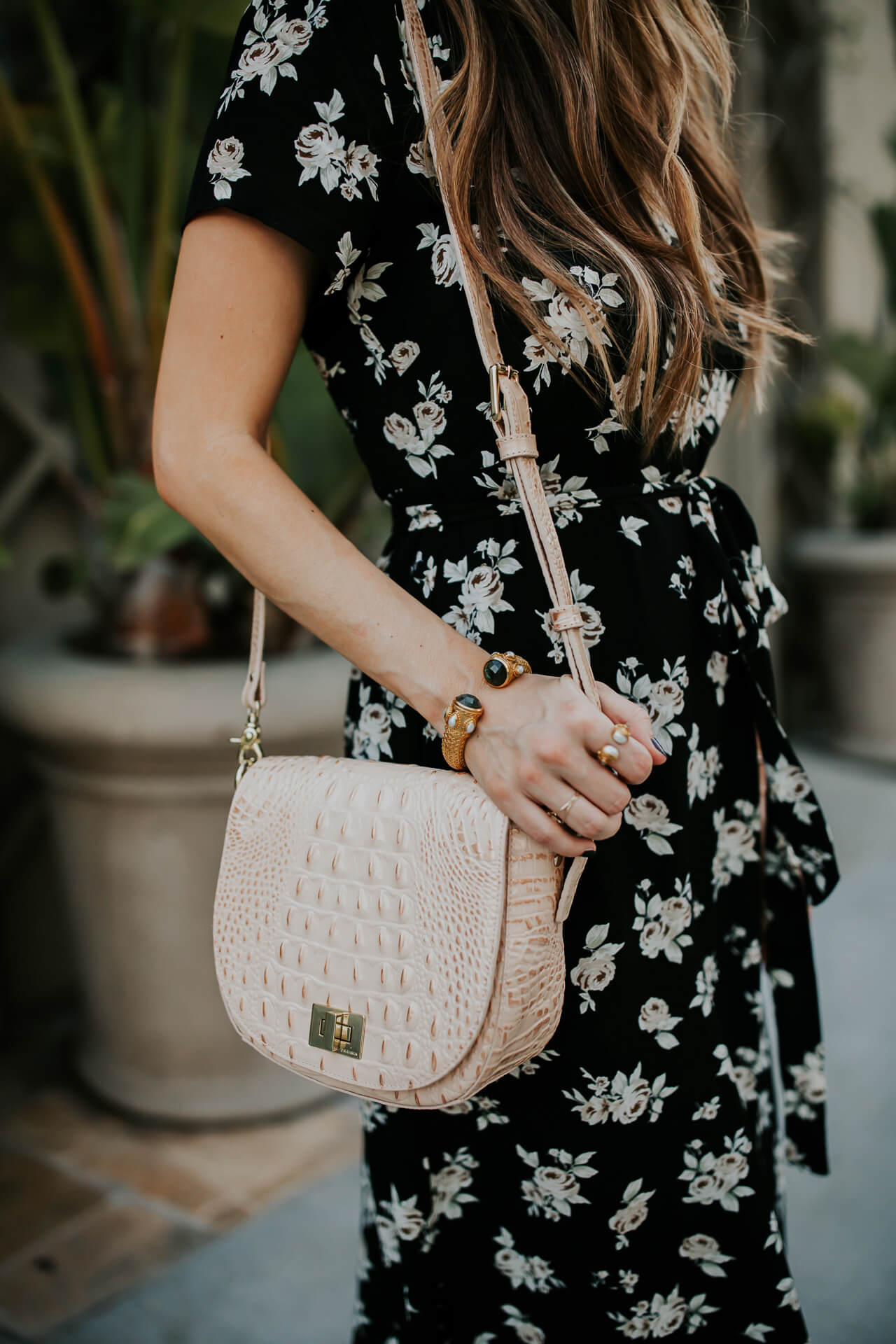 this is one of my go-to bags for Summer and Fall - M Loves M @marmar