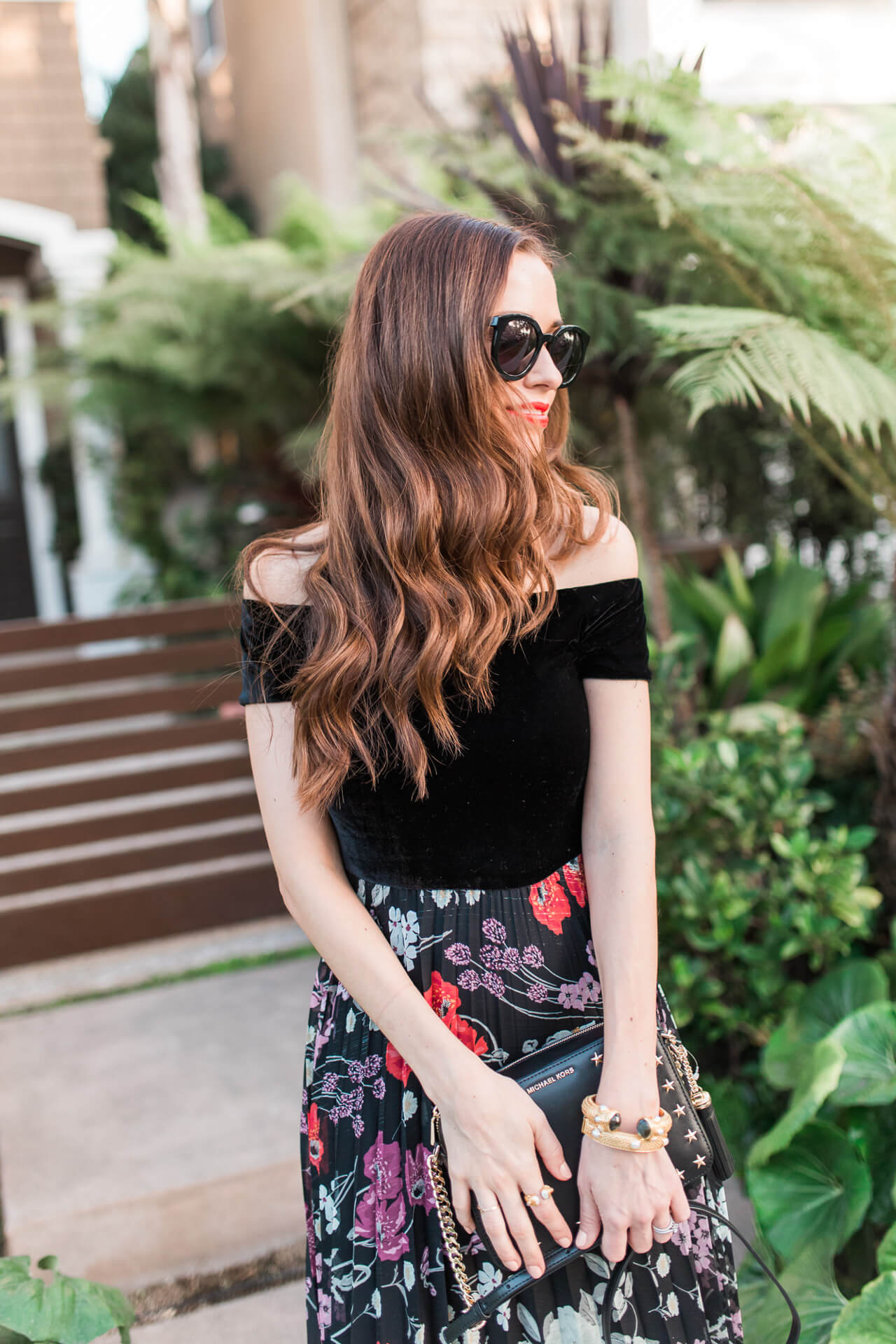 The perfect hair waves for dressing up or down
