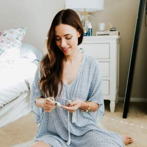 a complete skincare routine for anti-aging - M Loves M