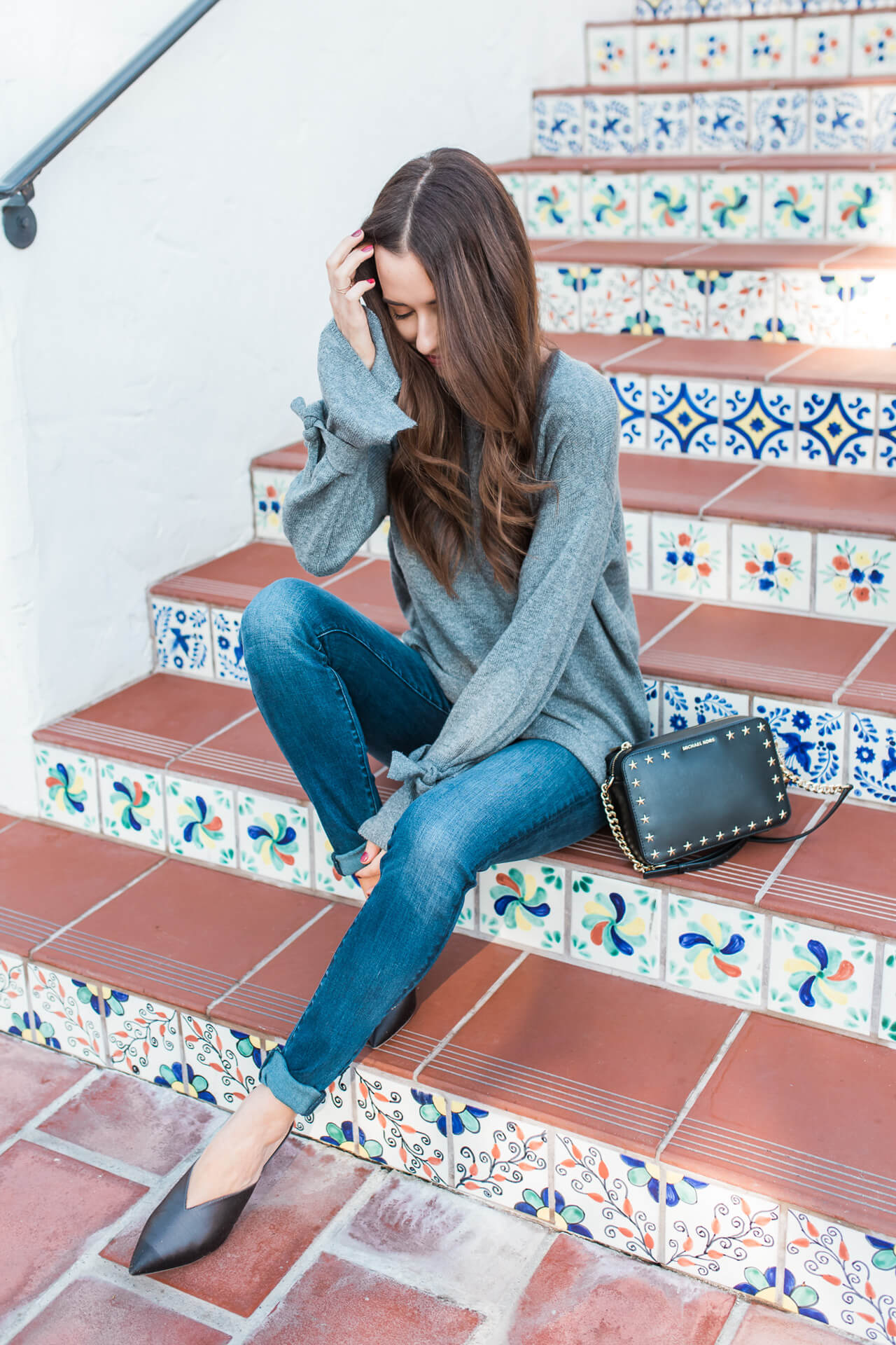 obsessed over these trendy mules