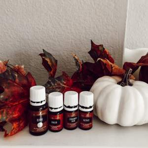 The best oils to use during the holidays   M Loves M -@marmar