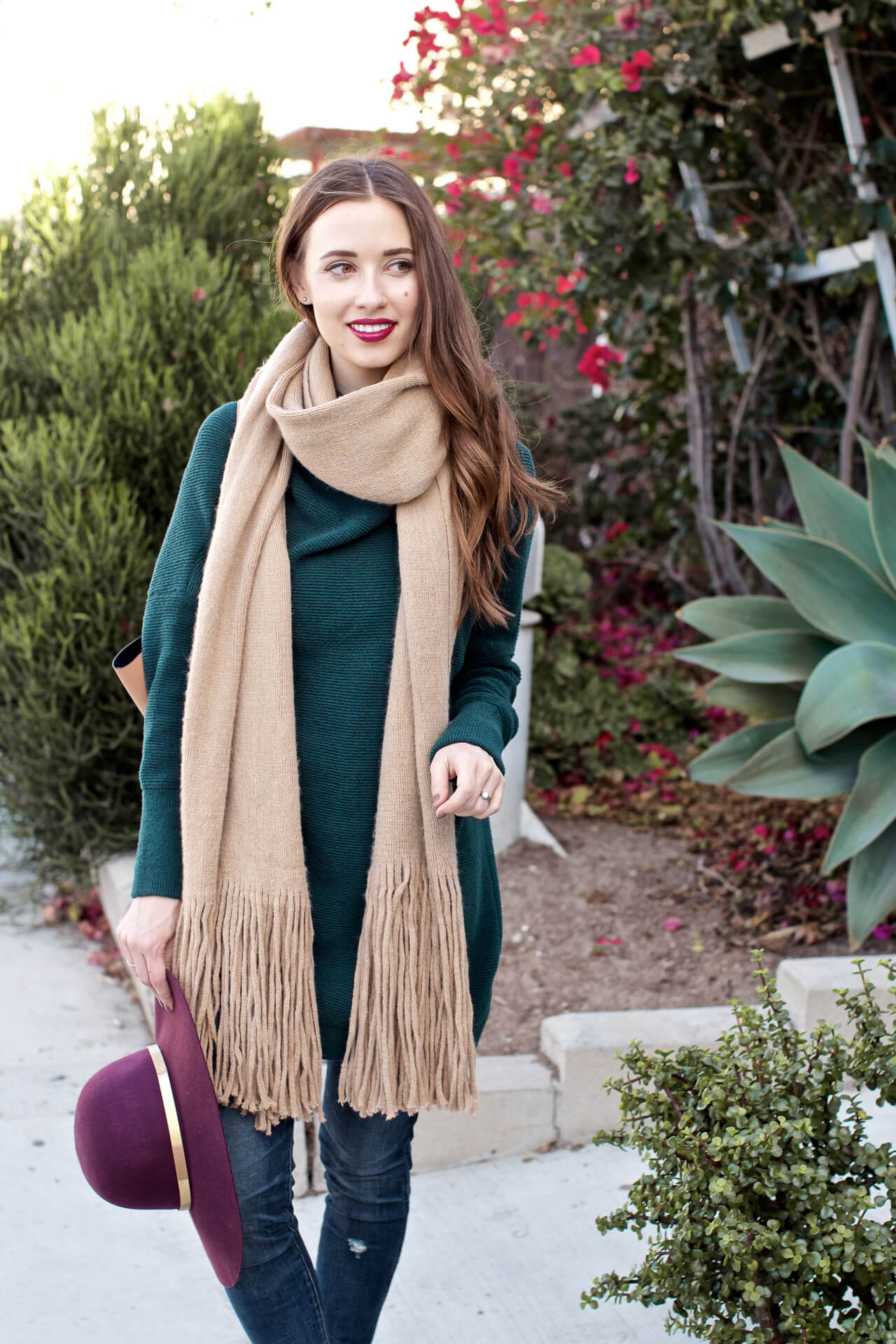 Sharing the scarves I think you need for this fall and winter - M Loves M @marmar