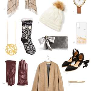 Holiday Wishlist For The Girl - M Loves M @marmar