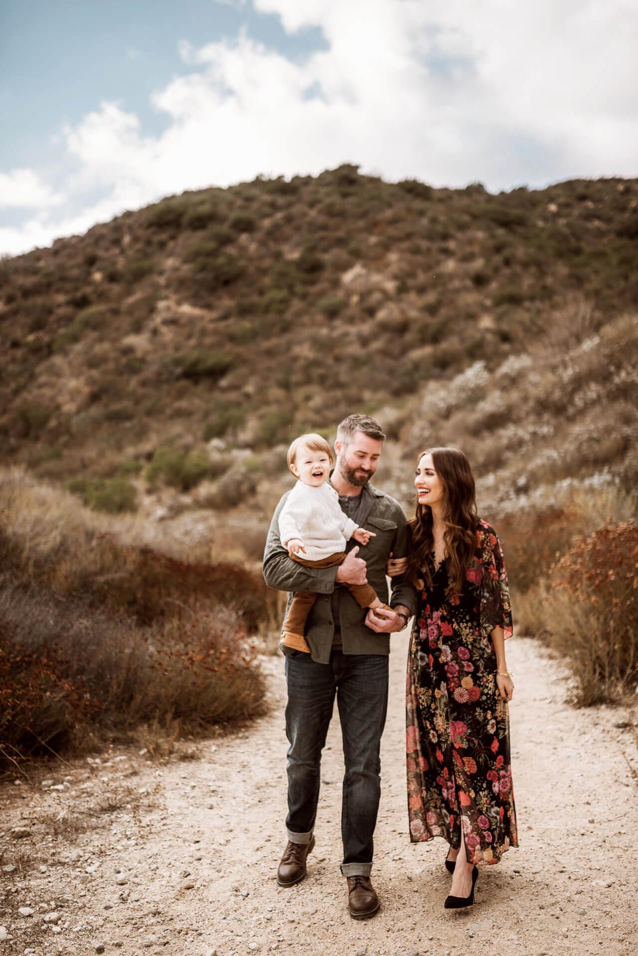 M Loves M family Christmas photos 2017 - @marmar
