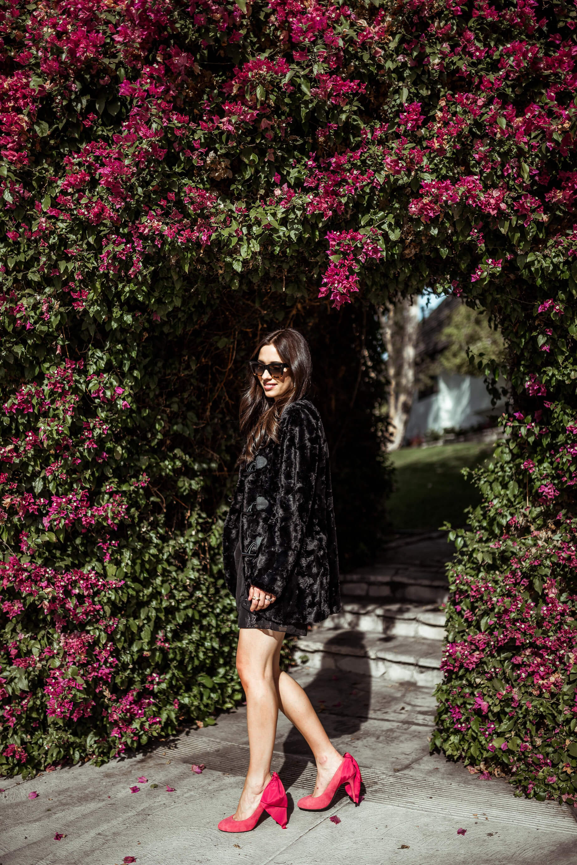 A Little Black Dress Unlike Any Other - M Loves M @marmar