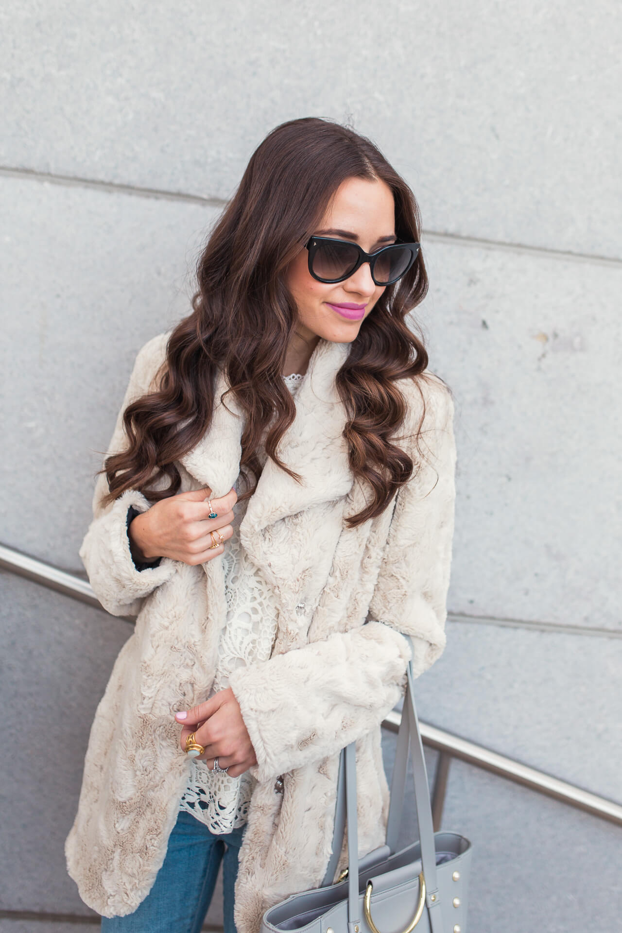 A casual winter outfit - M Loves M @marmar