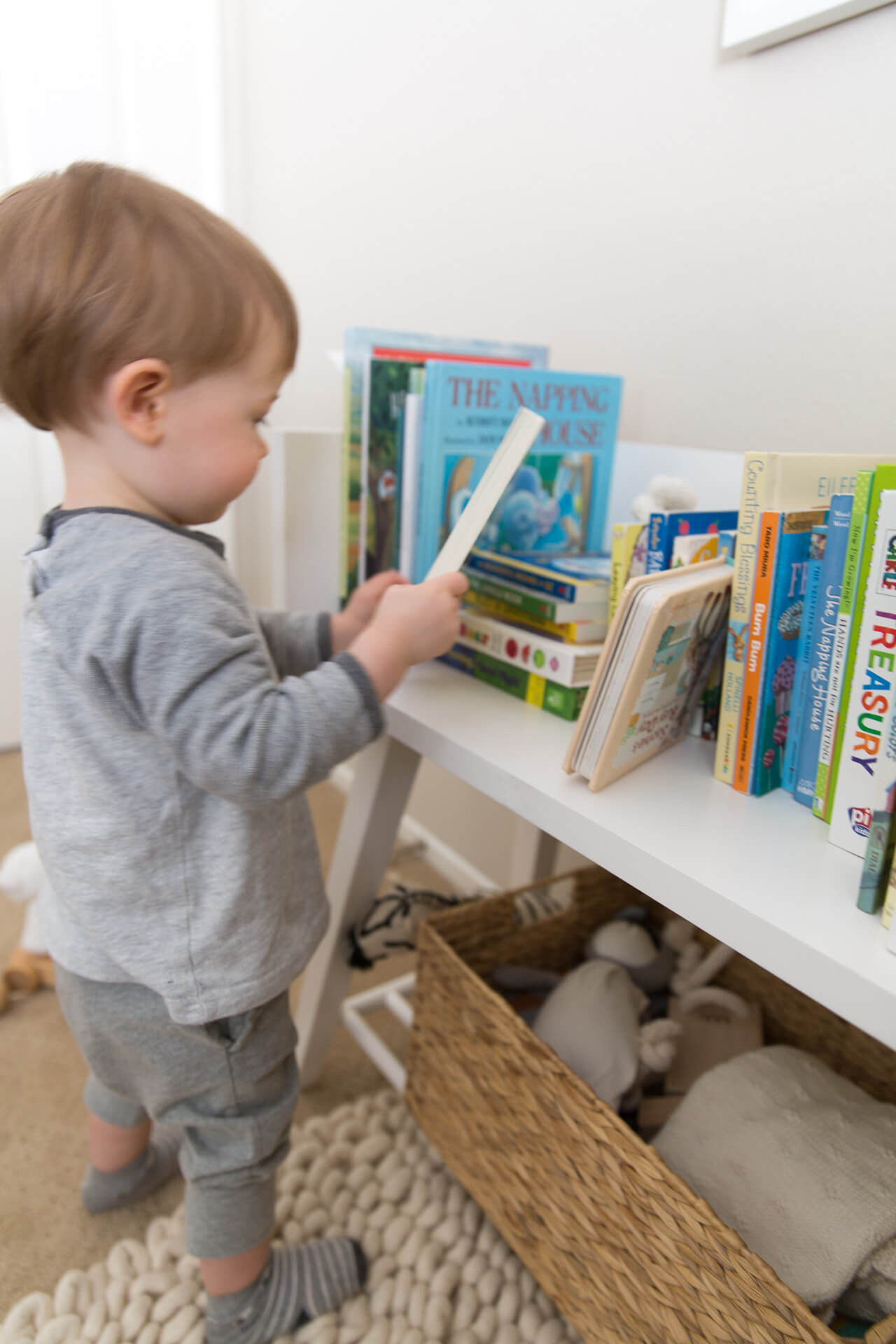 My favorite books to read to a toddler boy - M Loves M @Marmar