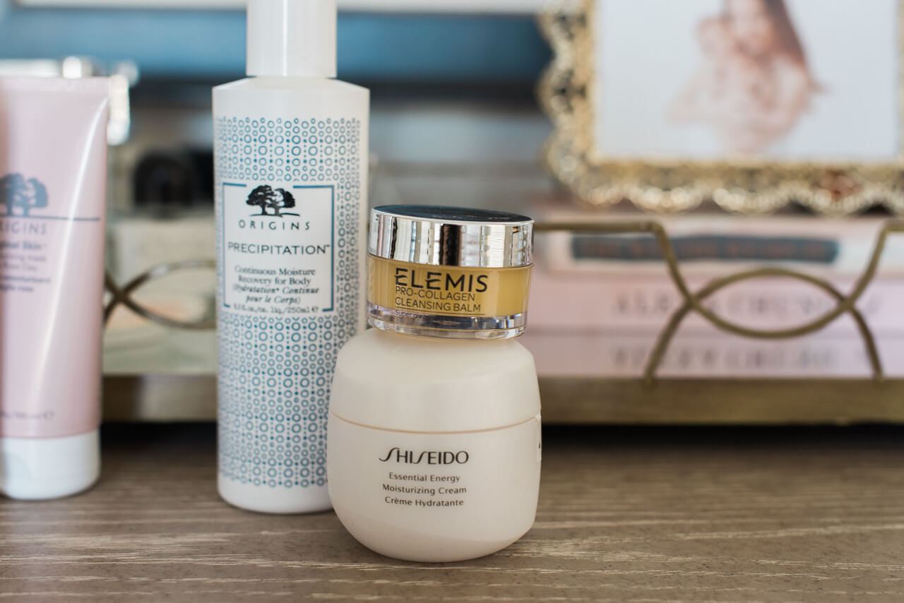 new beauty products to try this month - M Loves M lifestyle and beauty blogger @marmar