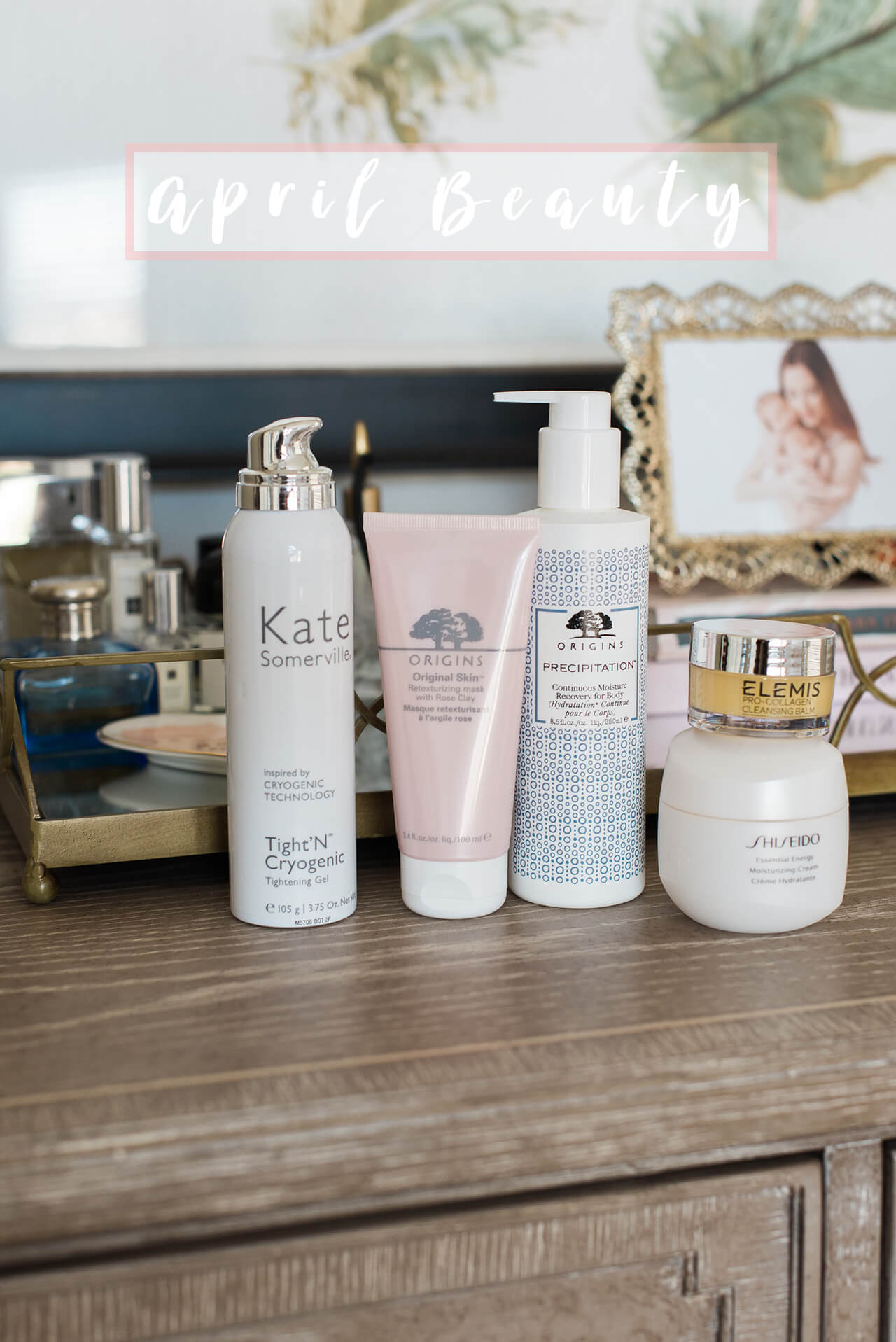 April Beauty and Thoughts about March Products - M Loves M @marmar