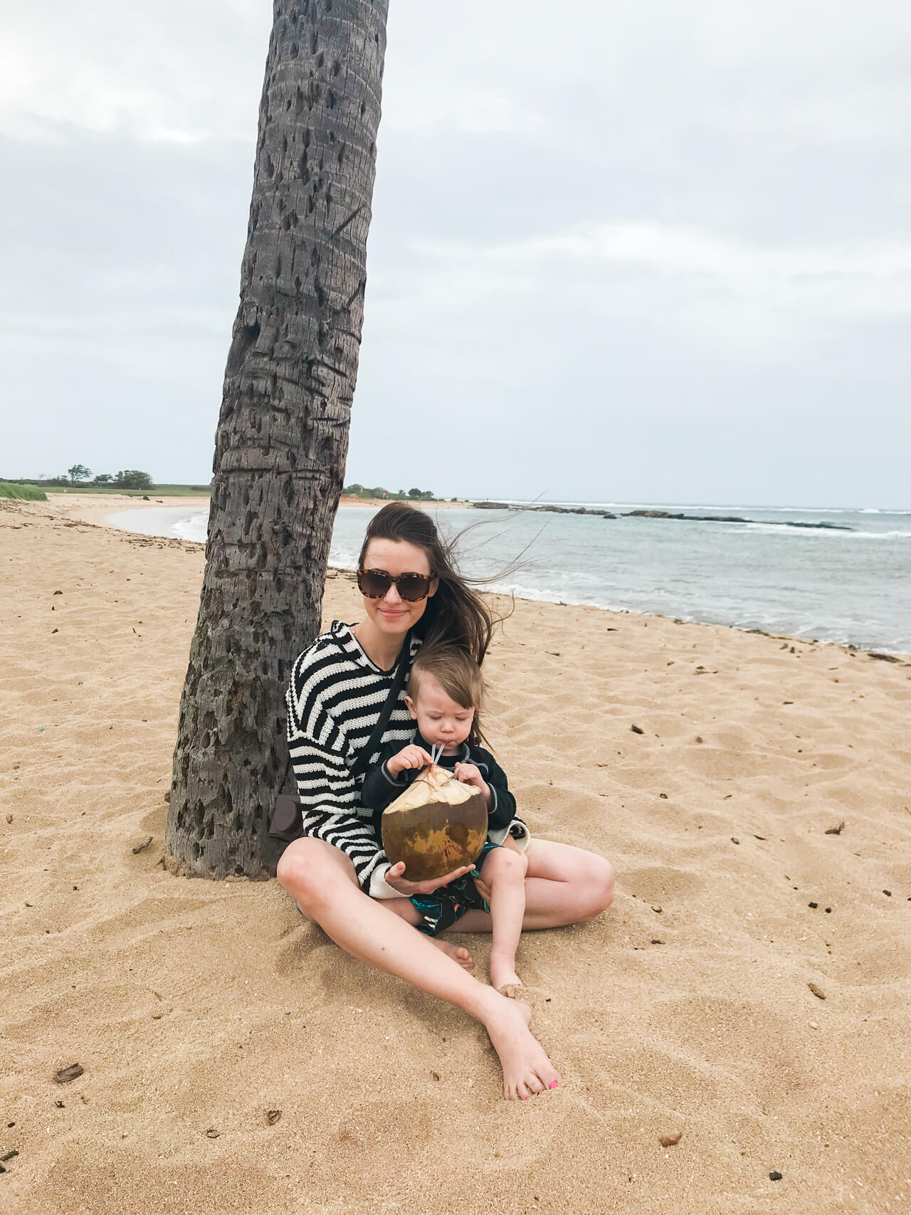 traveling to Kauai with a toddler - M Loves M Travel Diary
