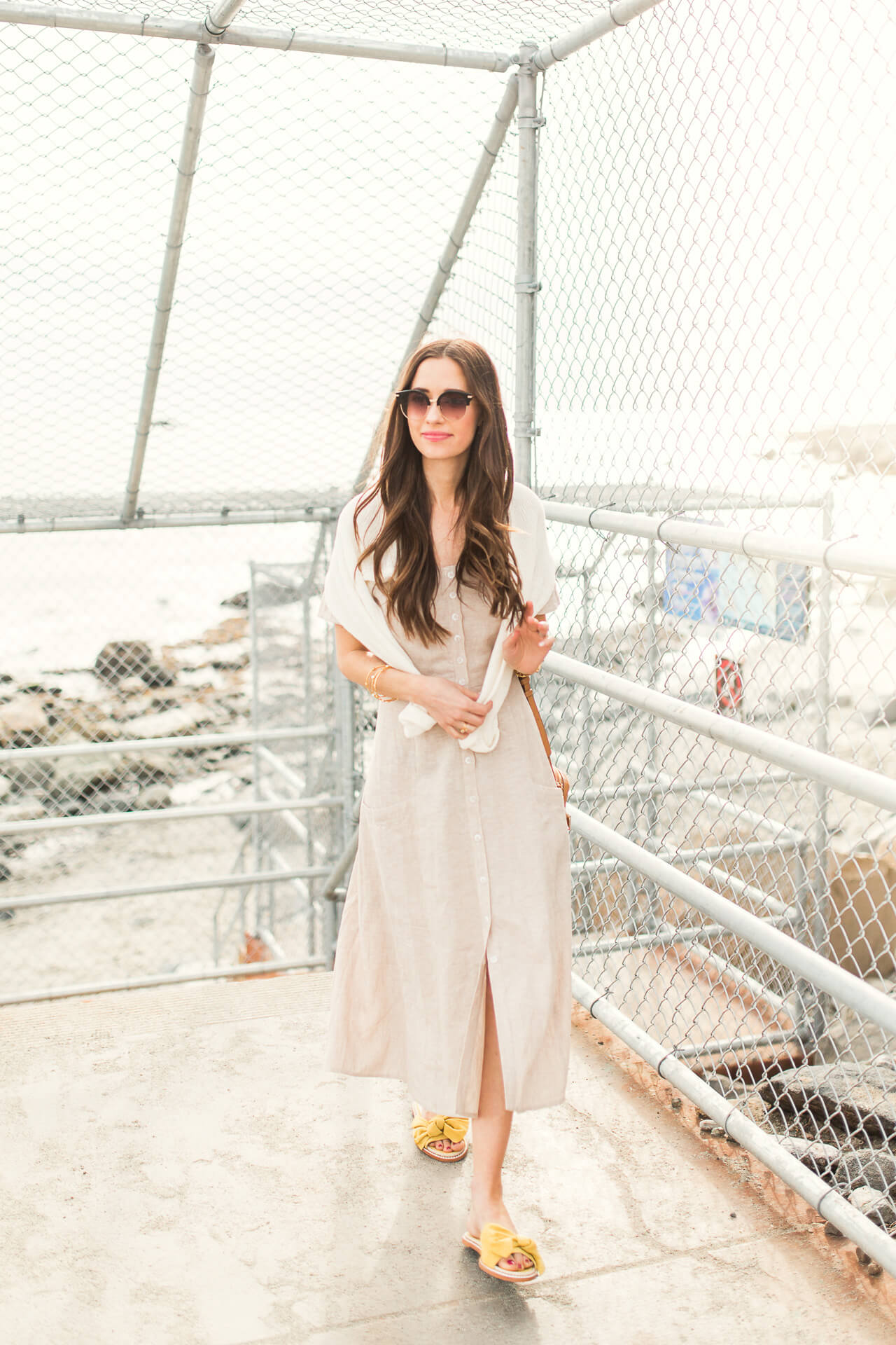 e0b720174e spring outfit inspiration from Los Angeles fashion blogger M Loves M  marmar