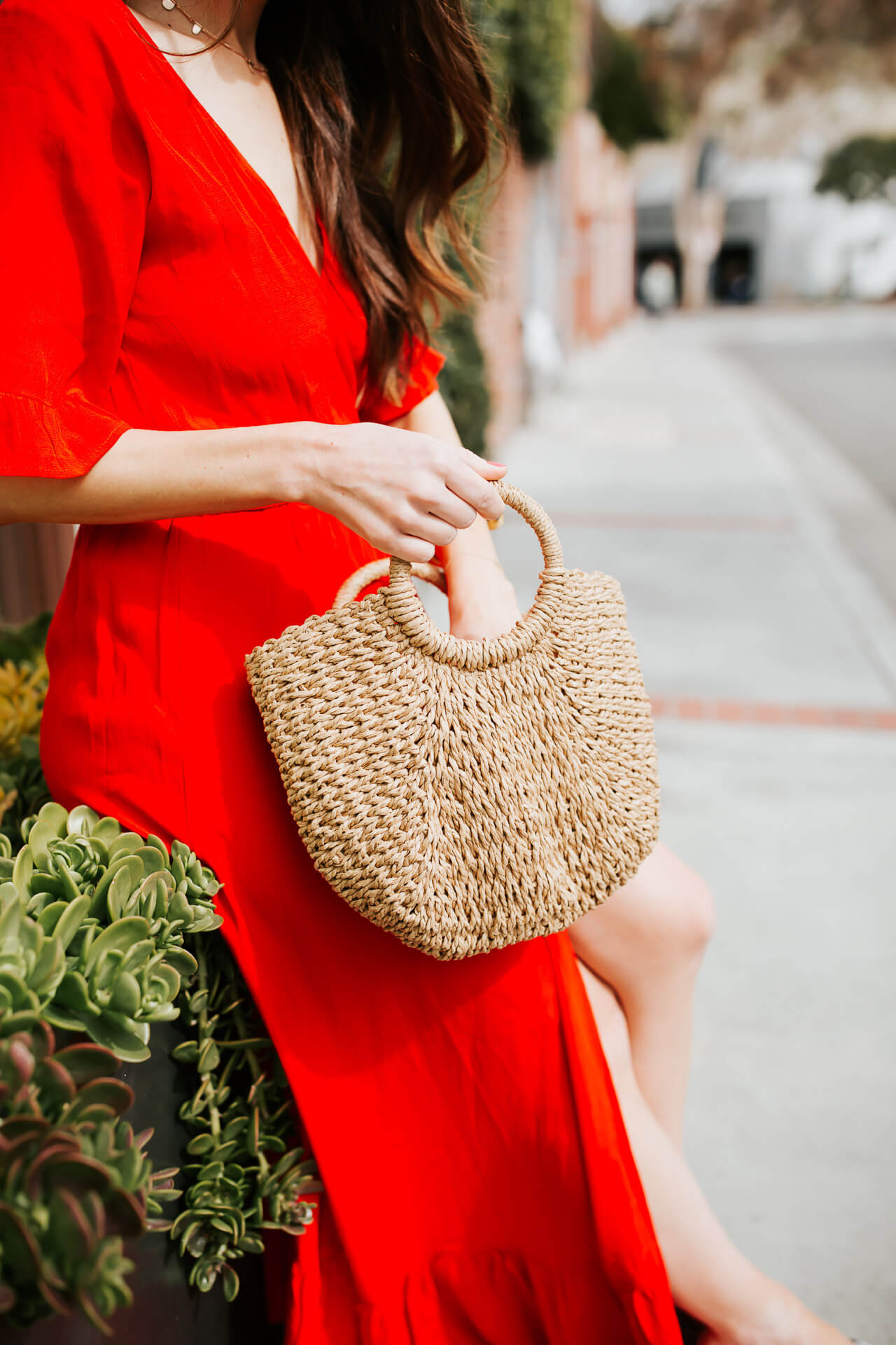 the bag everyone needs for spring - M Loves M @marmar