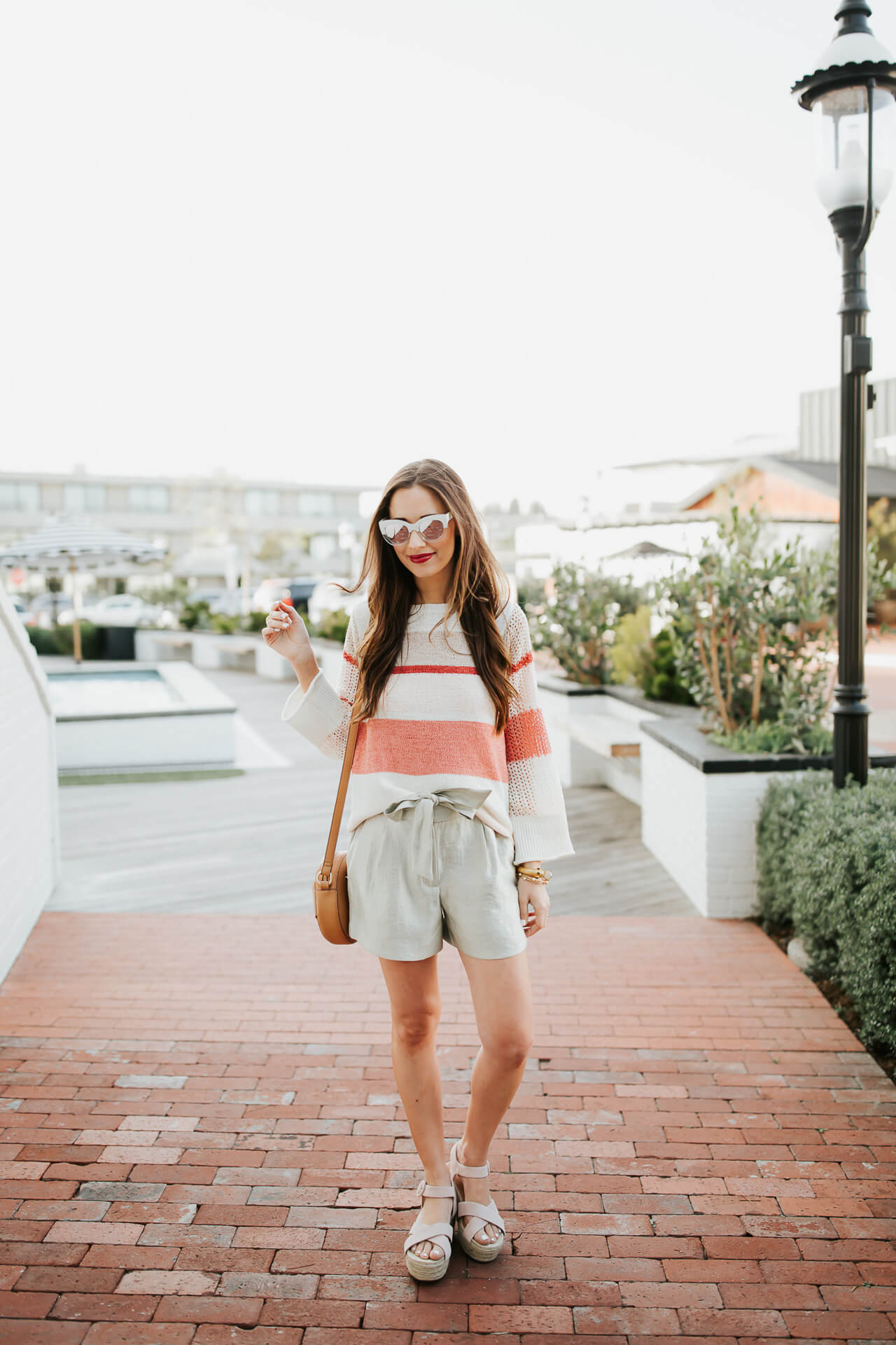 casual california outfit inspiration from M Loves M Orange County fashion and lifestyle blogger @marmar
