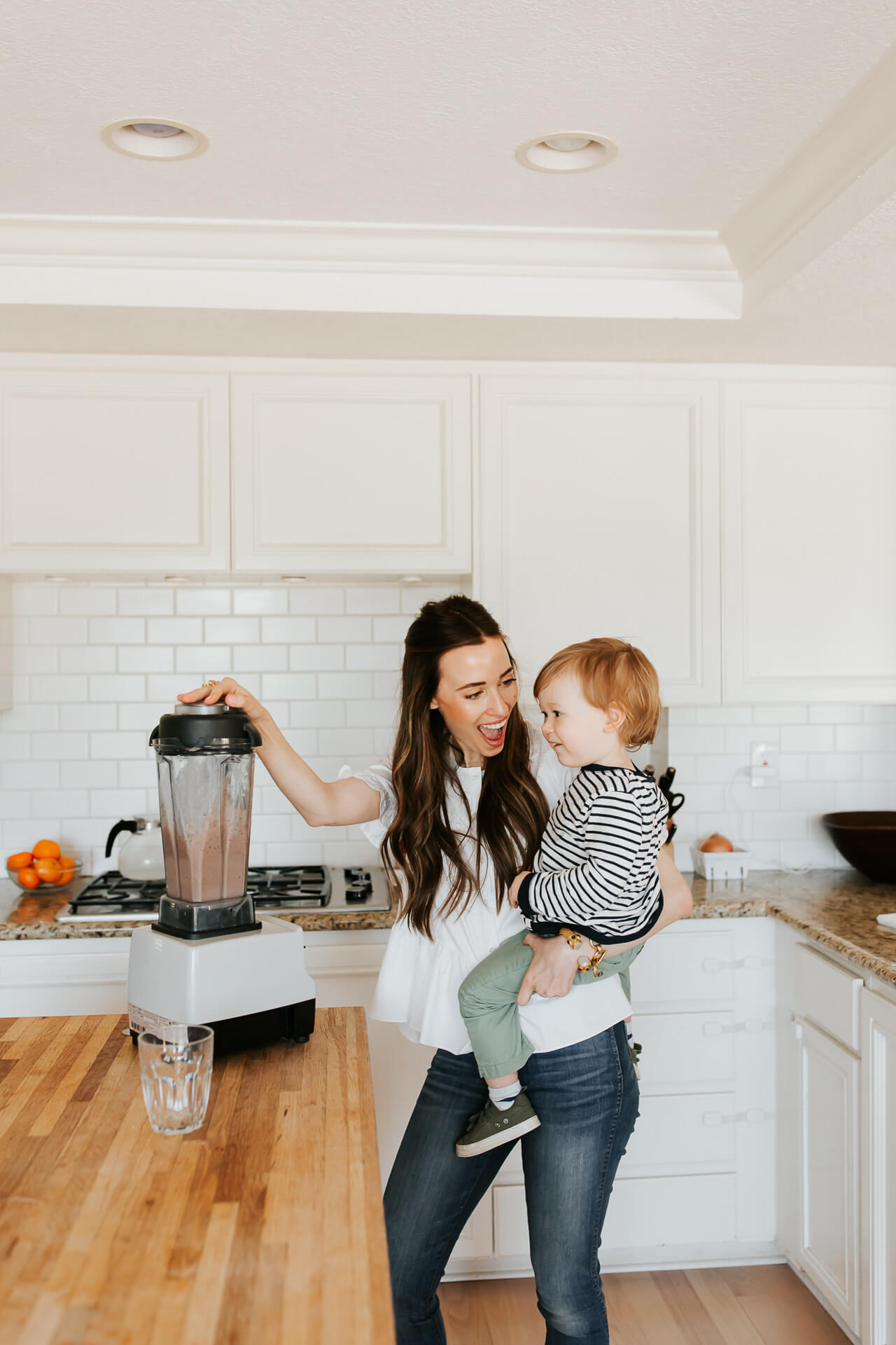 Want your toddler to have a healthier diet? Try these food tricks! | M Loves M @marmar