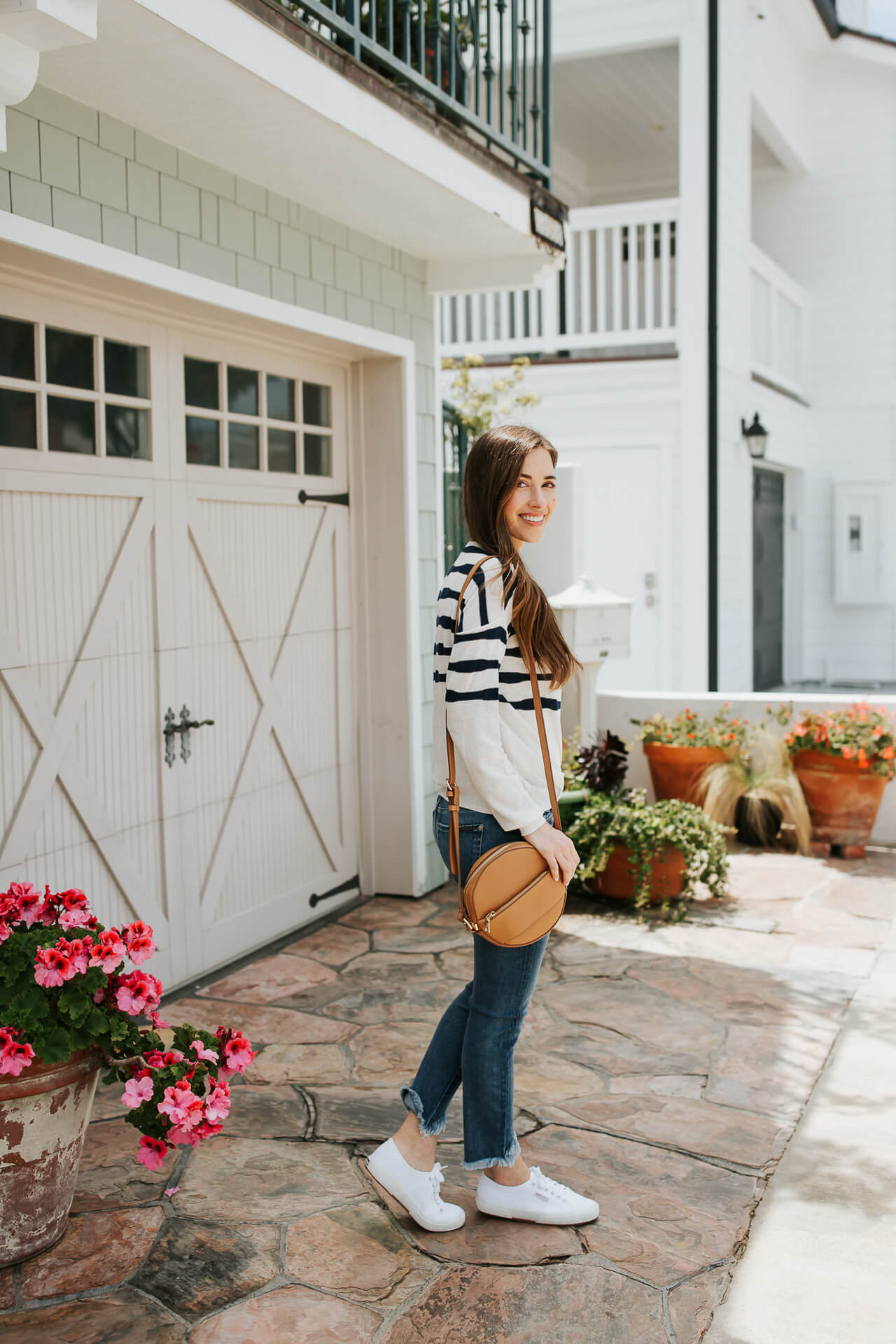 Check out my favorite weekend outfit! | M Loves M @marmar