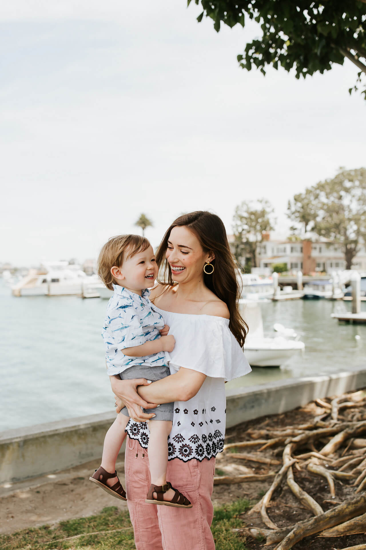 I love Old Navy's little boy clothes for spring and summer!   M Loves M @marmar