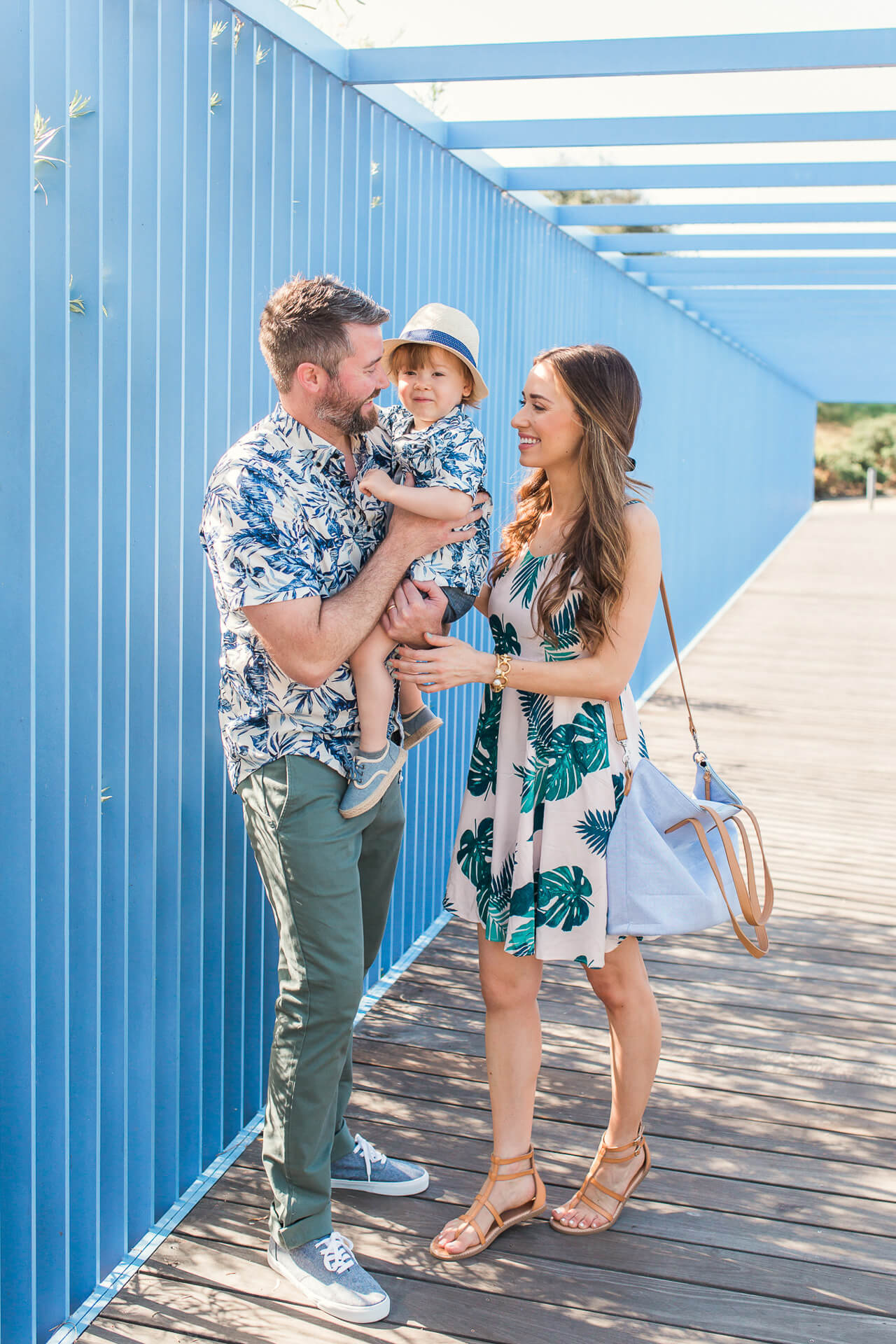 Father's Day celebrations! | M Loves M @marmar