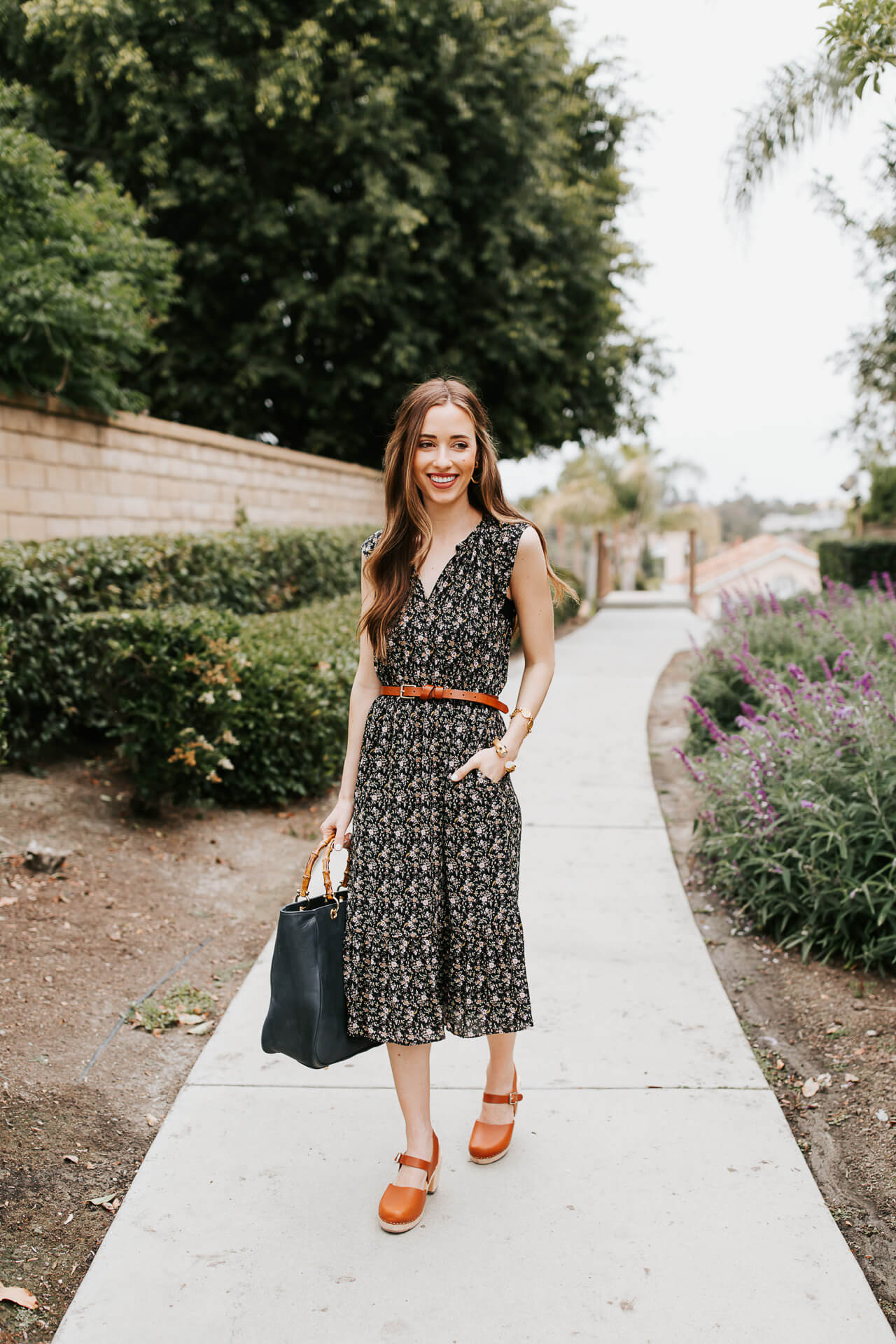Easy and chic spring style! | M Loves M @marmar