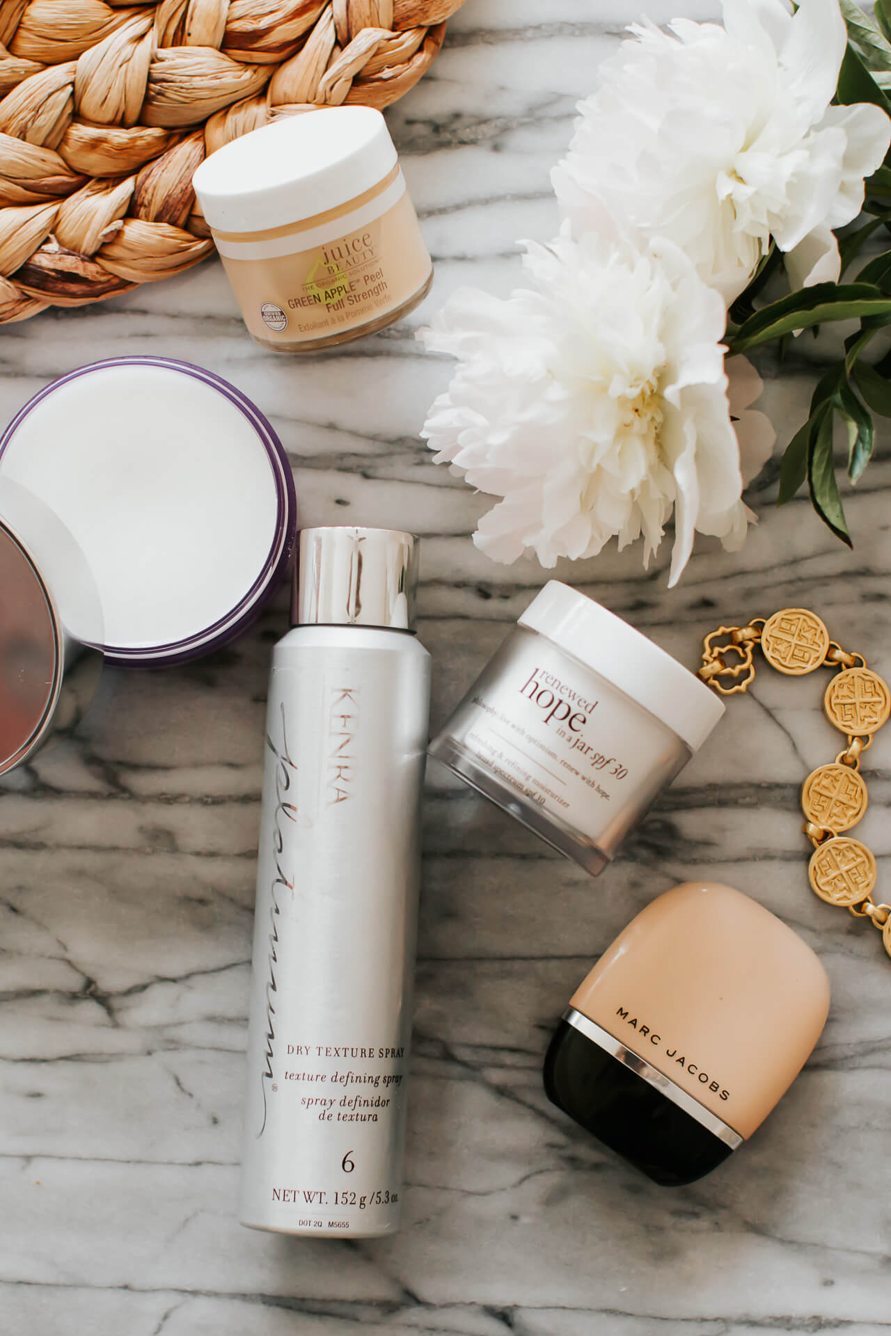 These are the makeup and skincare products I am loving this spring!   M Loves M @marmar